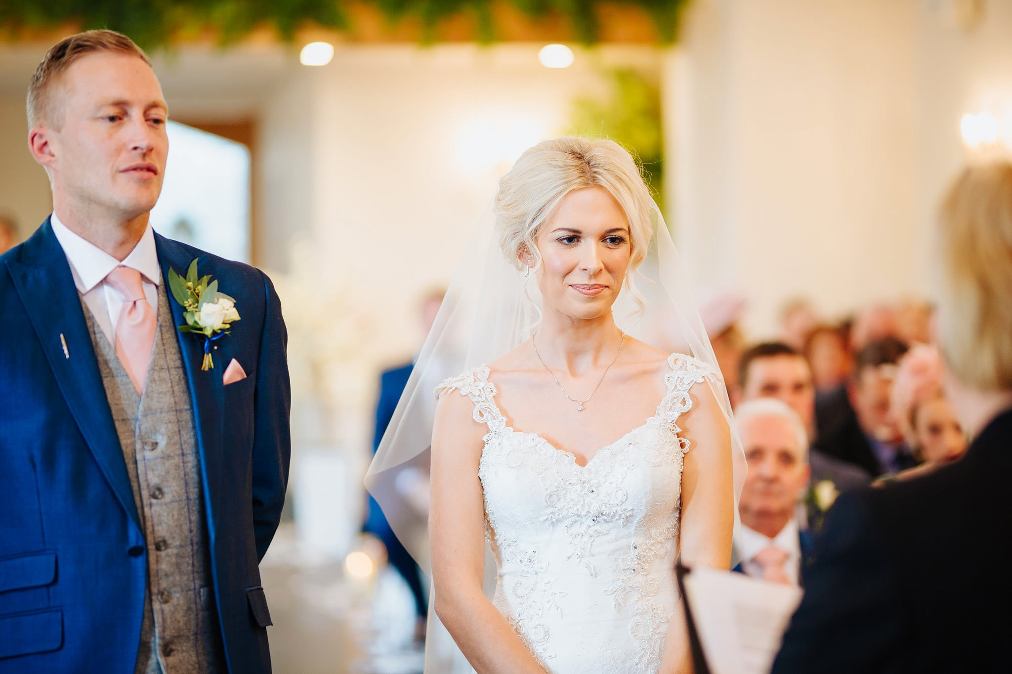 Sigma 85mm F1.4 ART review vs Wedding Photography 6