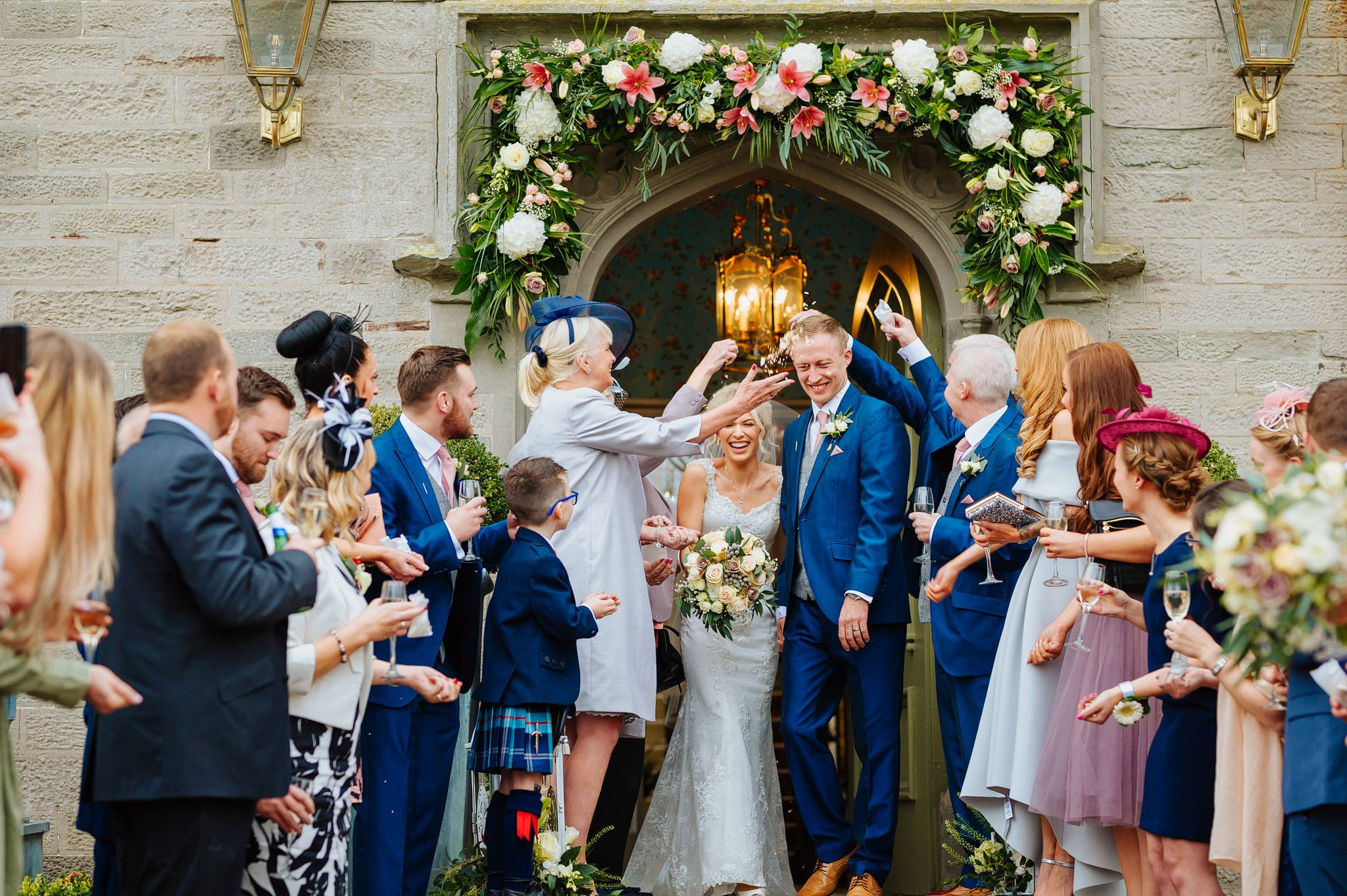 Sigma 85mm F1.4 ART review vs Wedding Photography 2