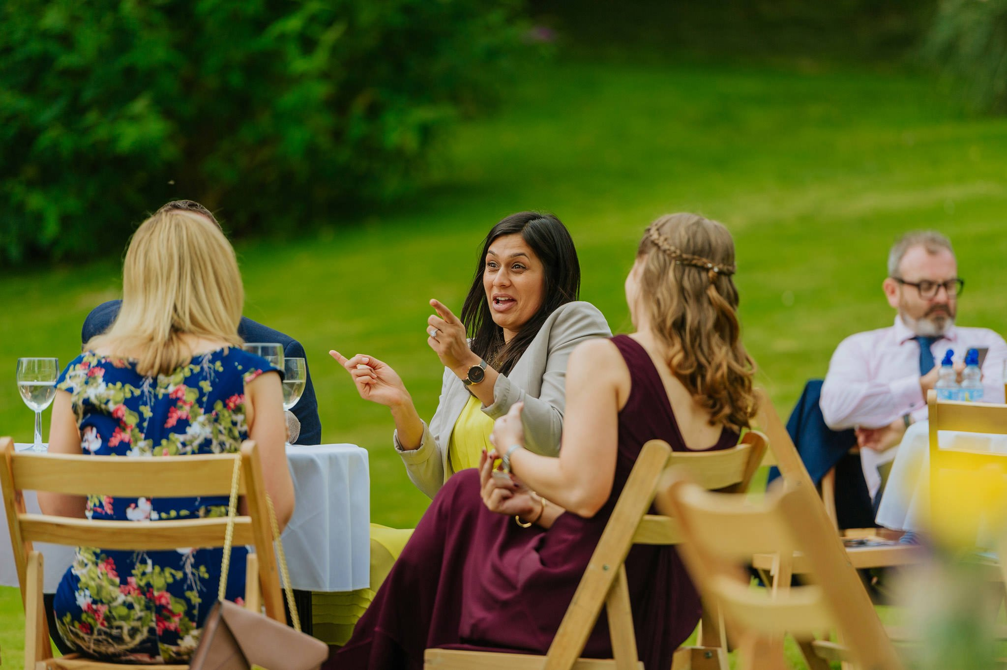 Wedding photography at Homme House in Herefordshire, West Midlands 64