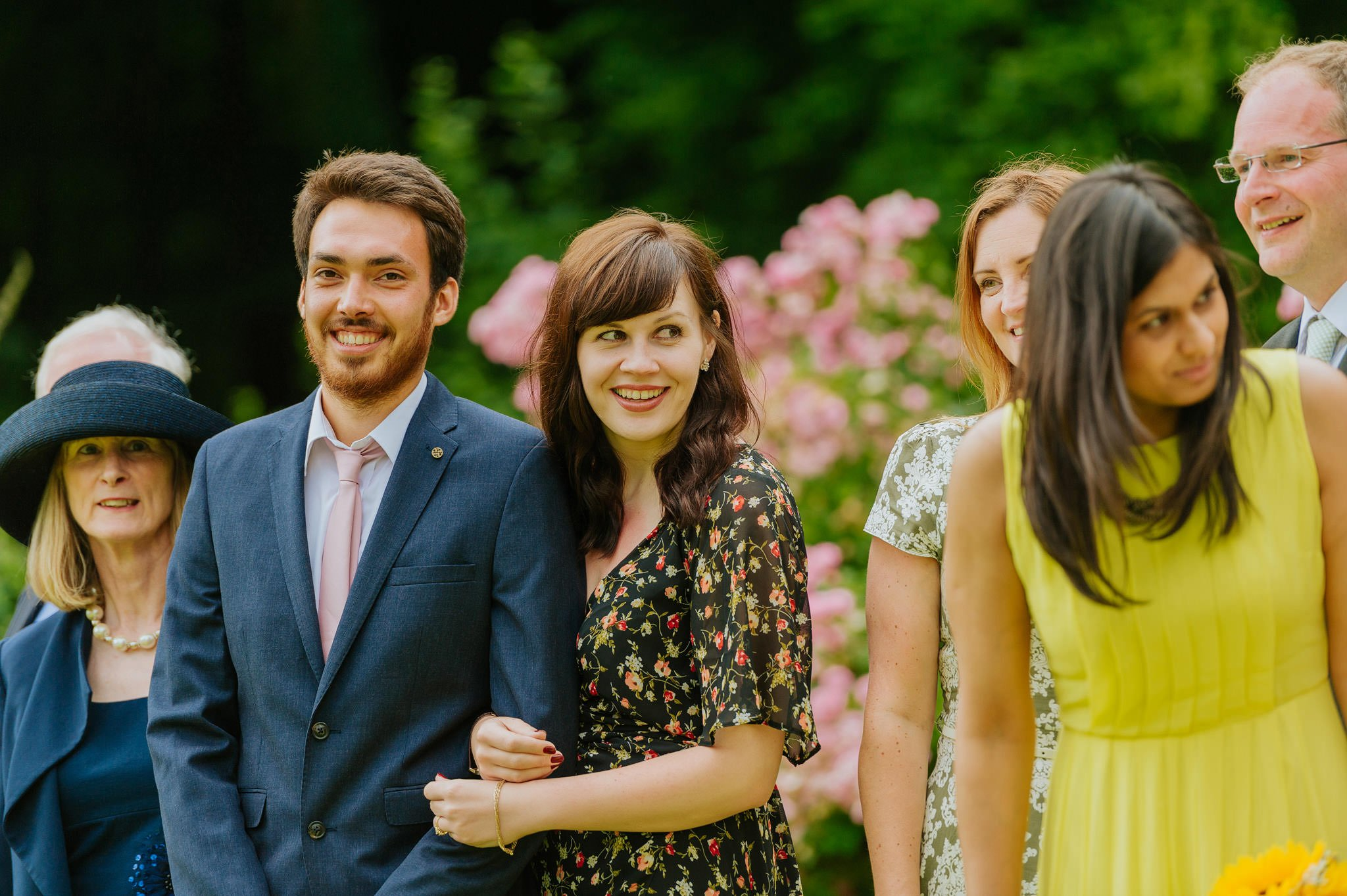 Wedding photography at Homme House in Herefordshire, West Midlands 67