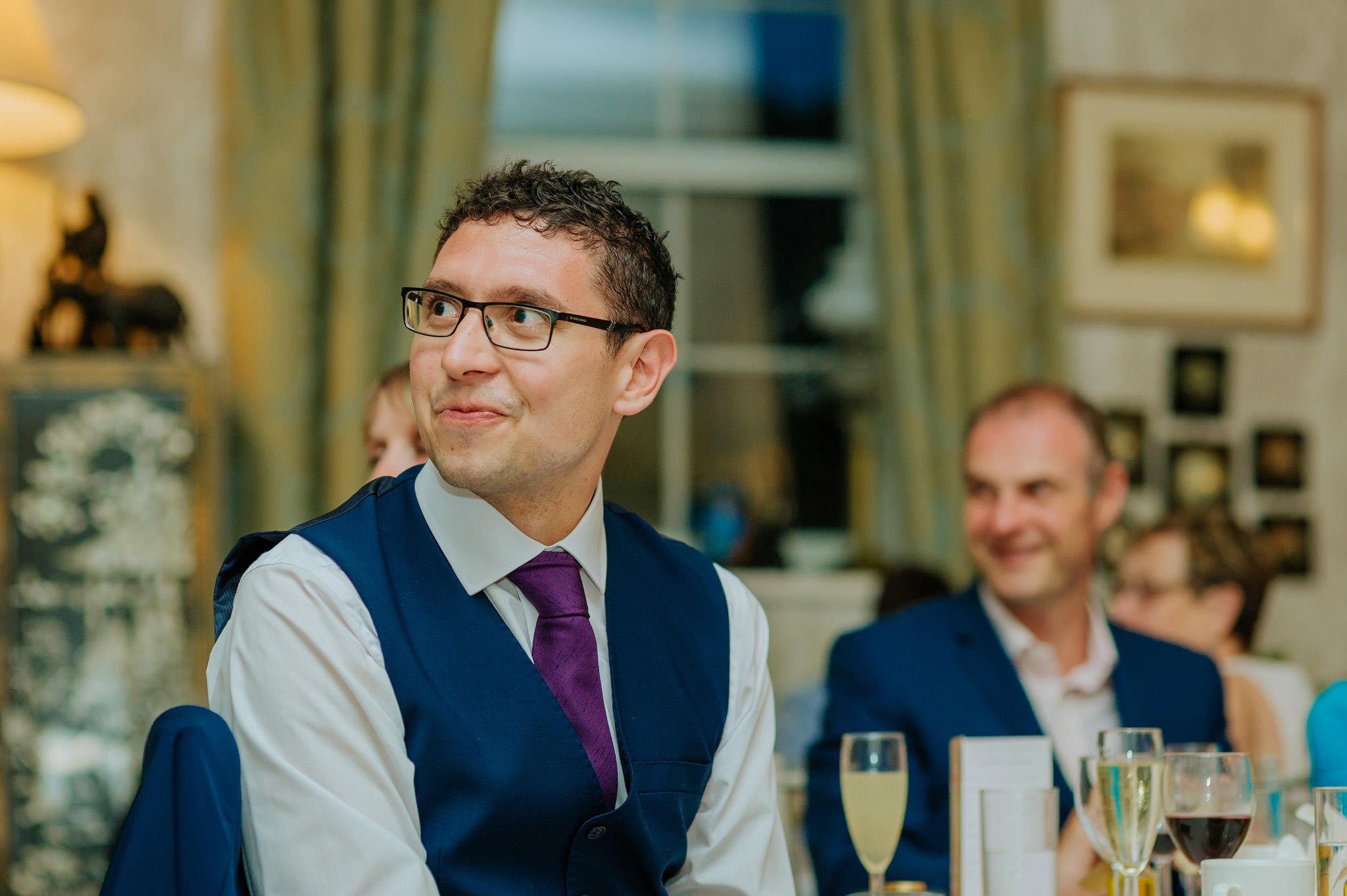 Wedding photography at Homme House in Herefordshire, West Midlands 80