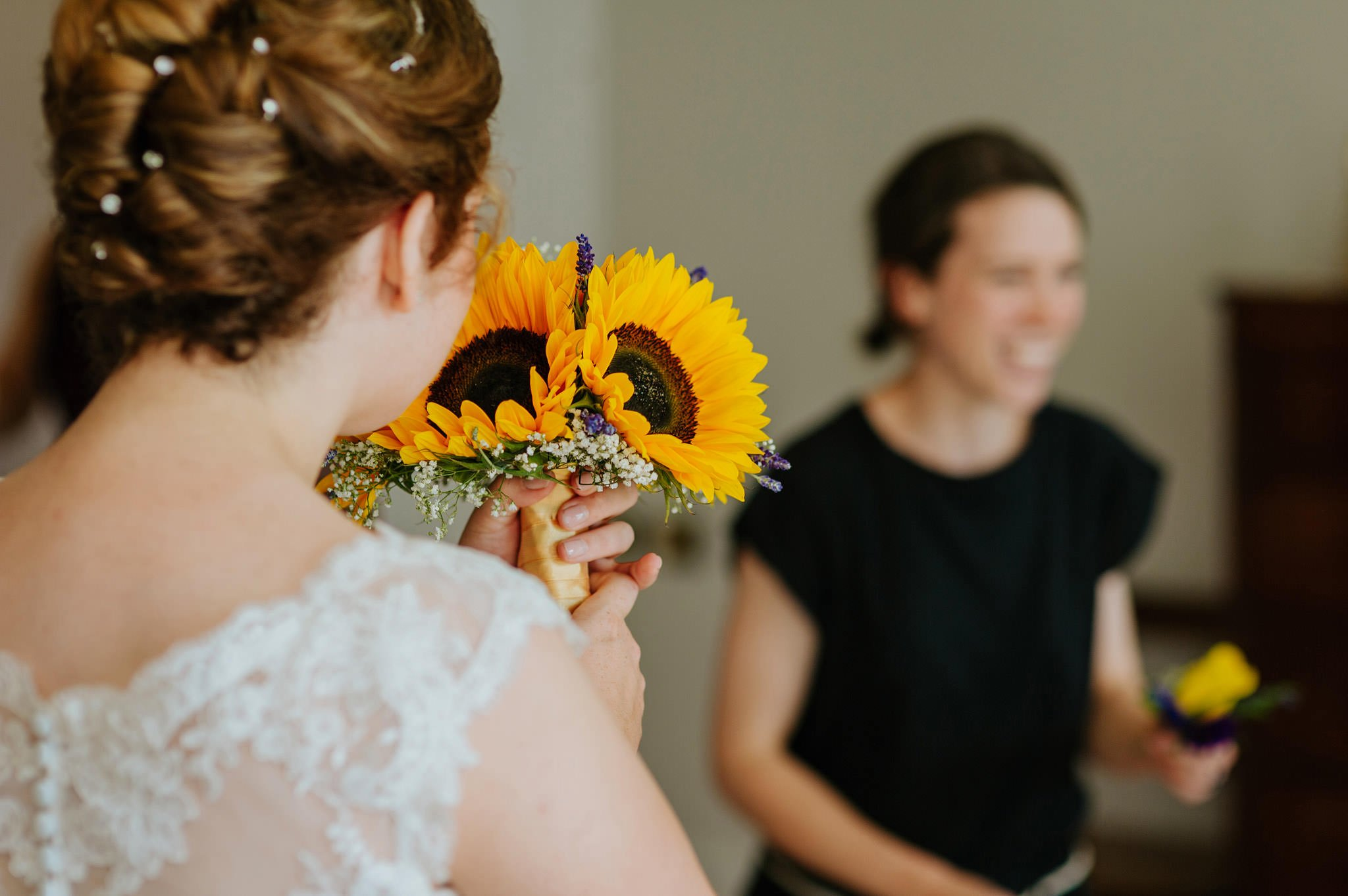 Wedding photography at Homme House in Herefordshire, West Midlands 23