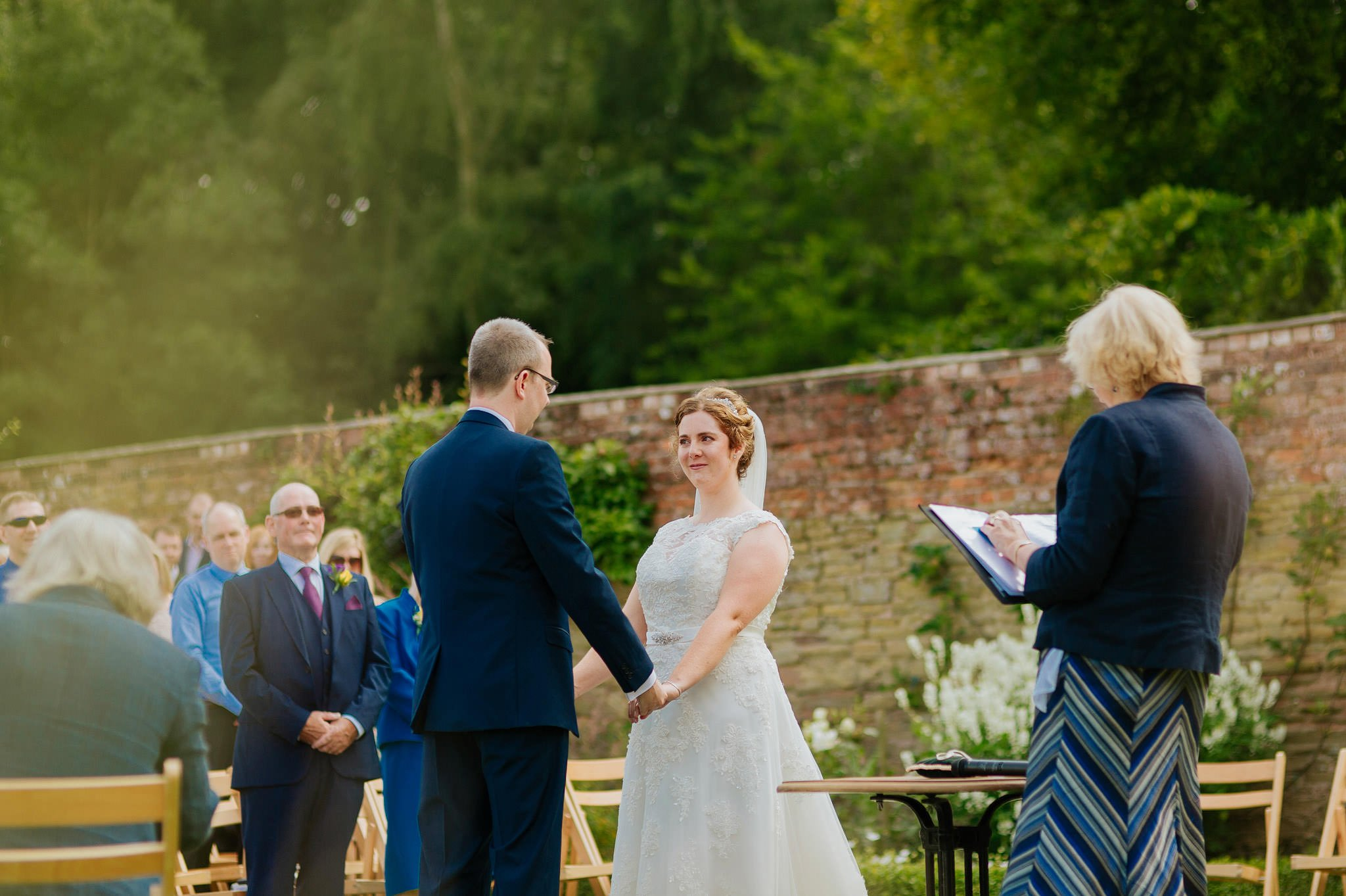 Wedding photography at Homme House in Herefordshire, West Midlands 32
