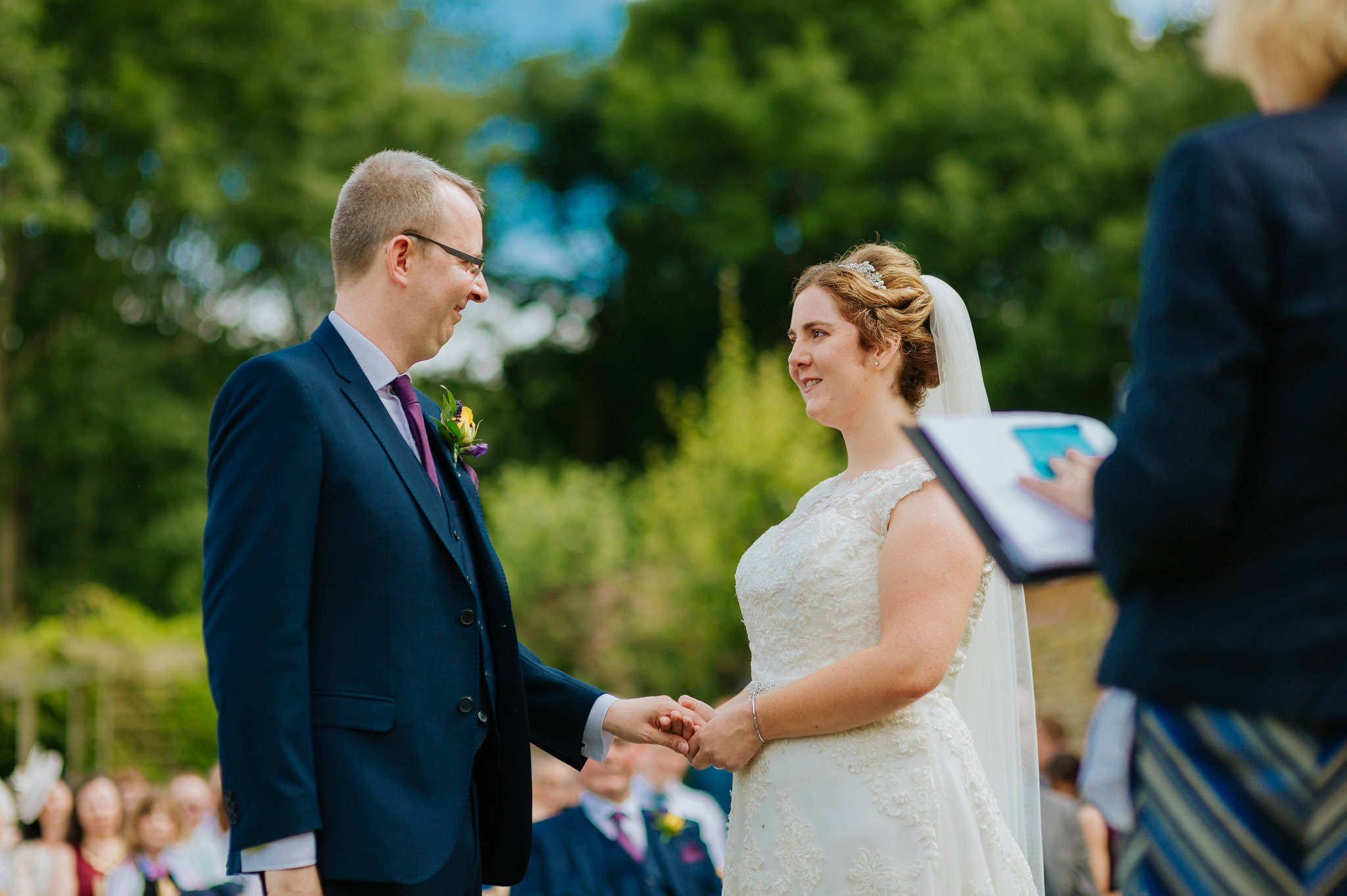 Wedding photography at Homme House in Herefordshire, West Midlands 29