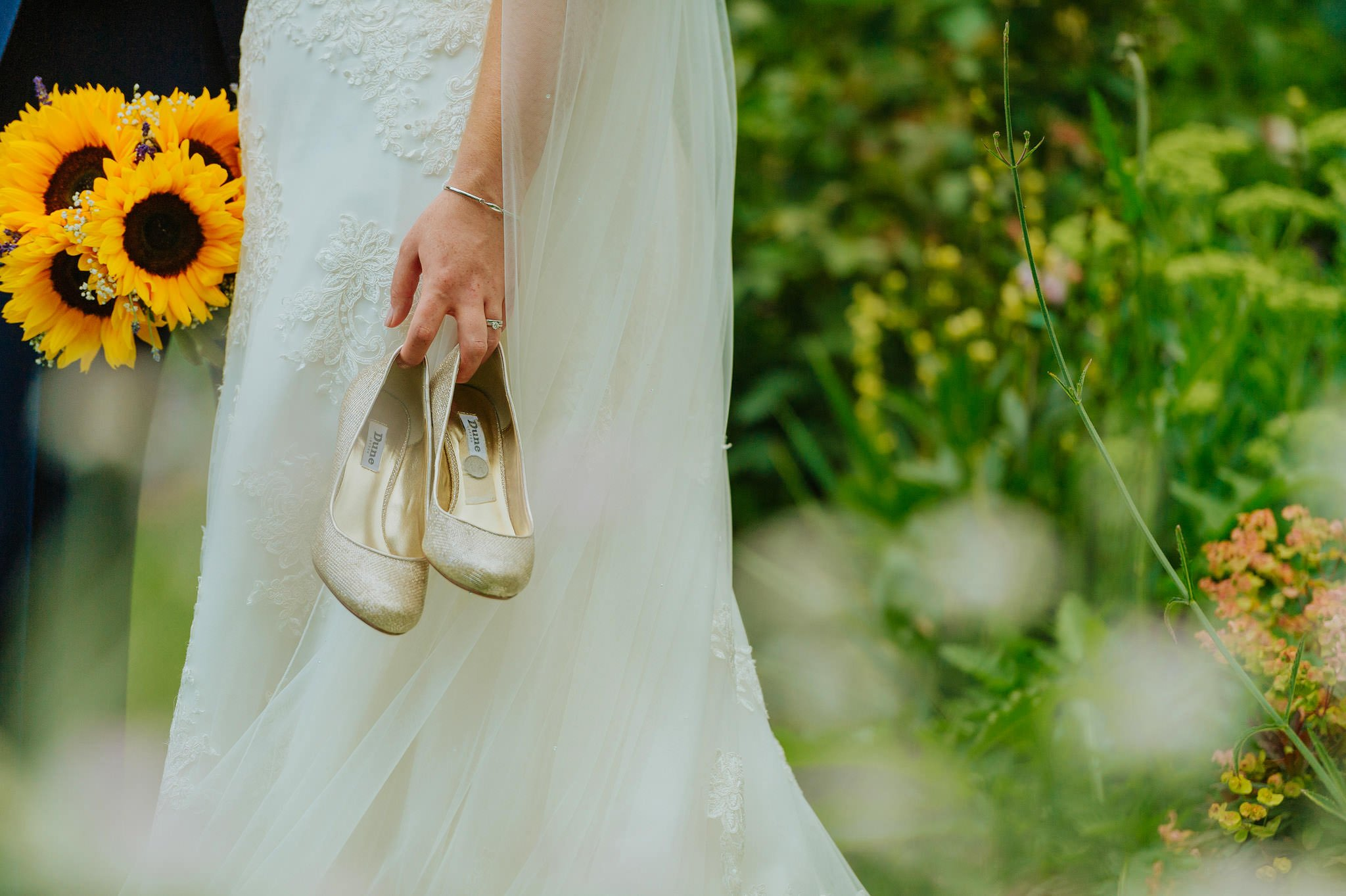 Wedding photography at Homme House in Herefordshire, West Midlands 65