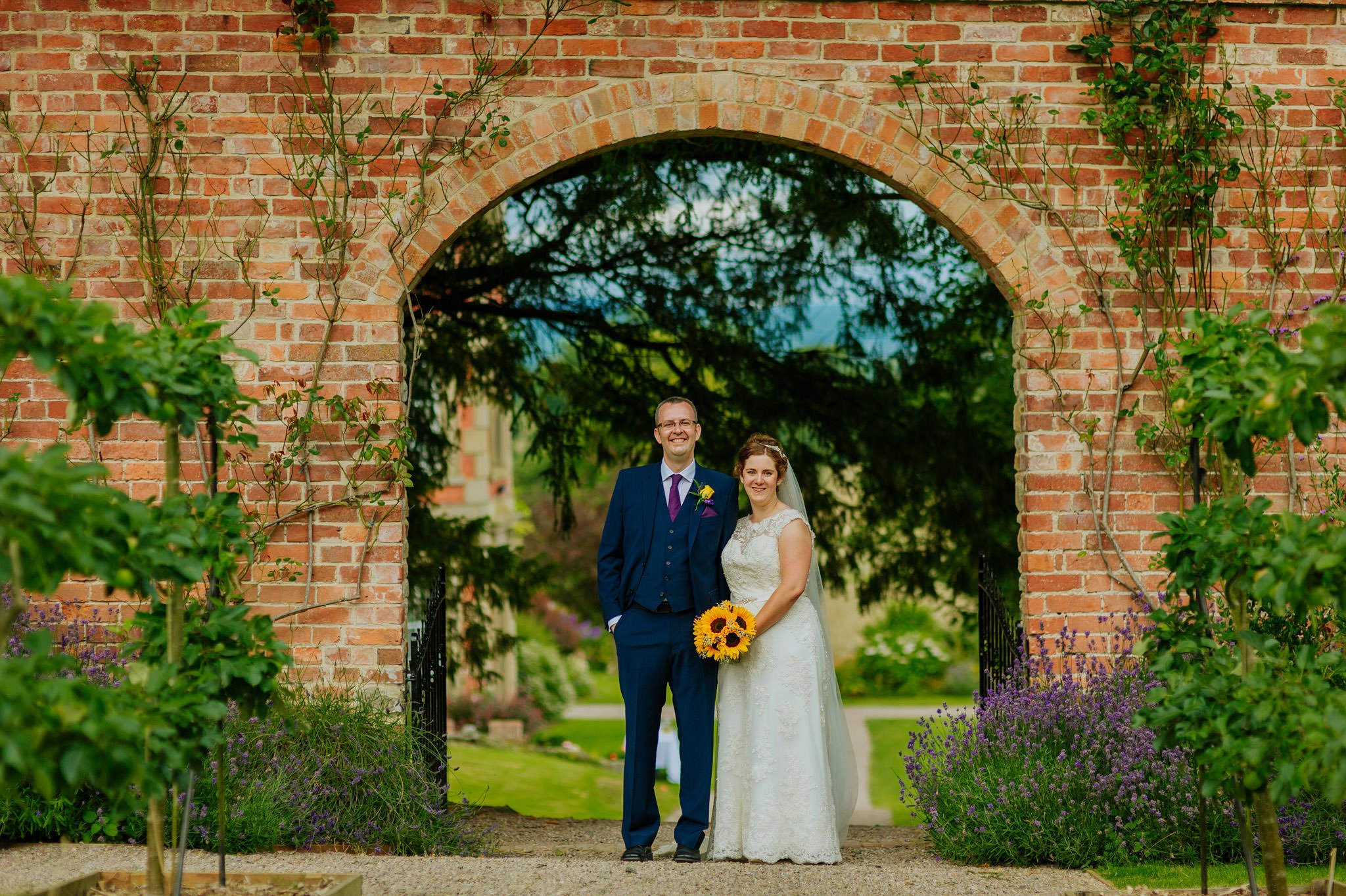 Wedding photography at Homme House in Herefordshire, West Midlands 85