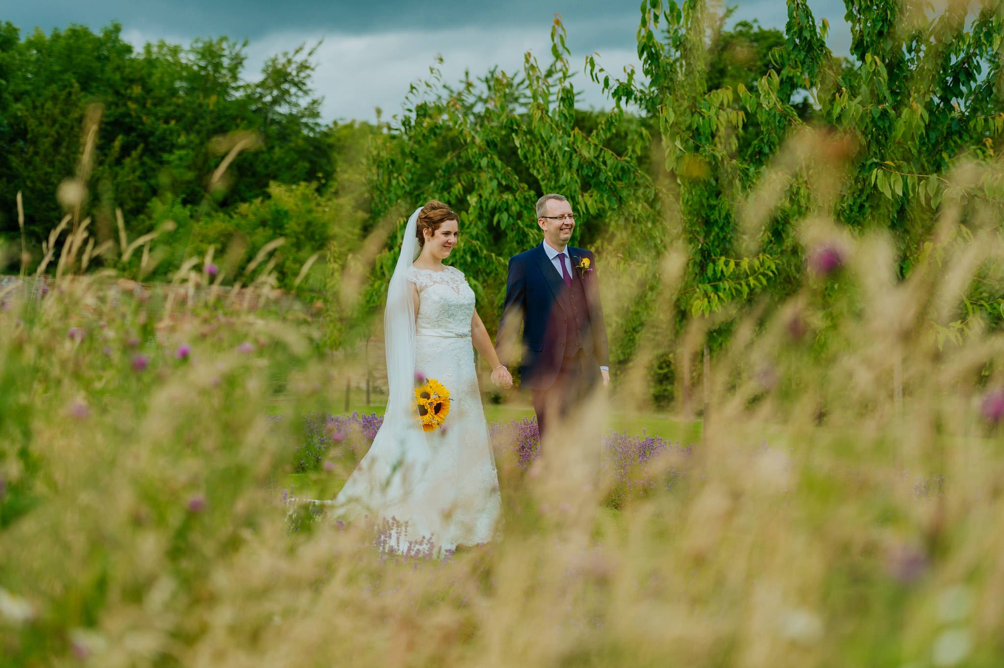 Wedding photography at Homme House in Herefordshire, West Midlands 66