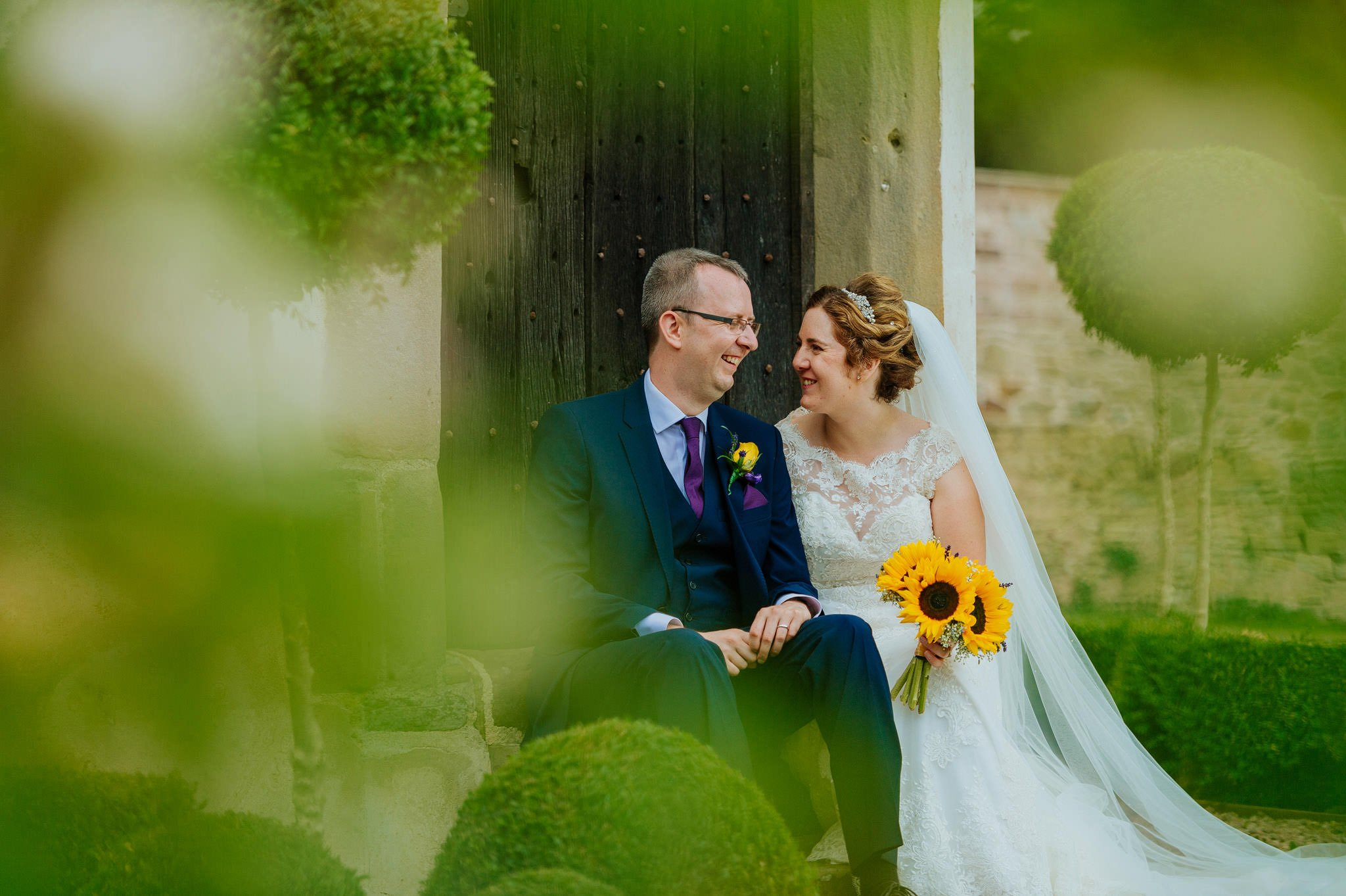 Wedding photography at Homme House in Herefordshire, West Midlands 87