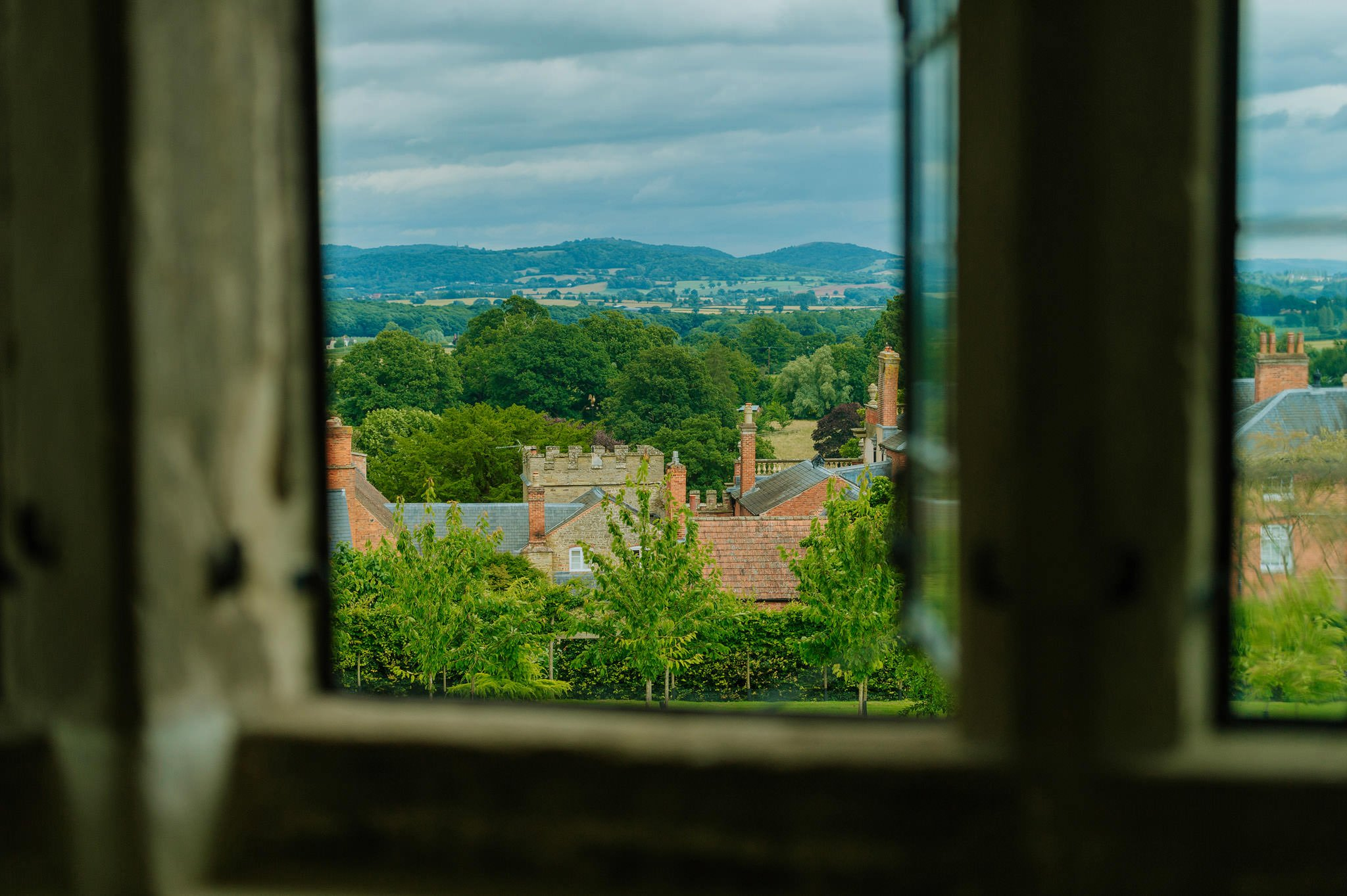 Wedding photography at Homme House in Herefordshire, West Midlands 82