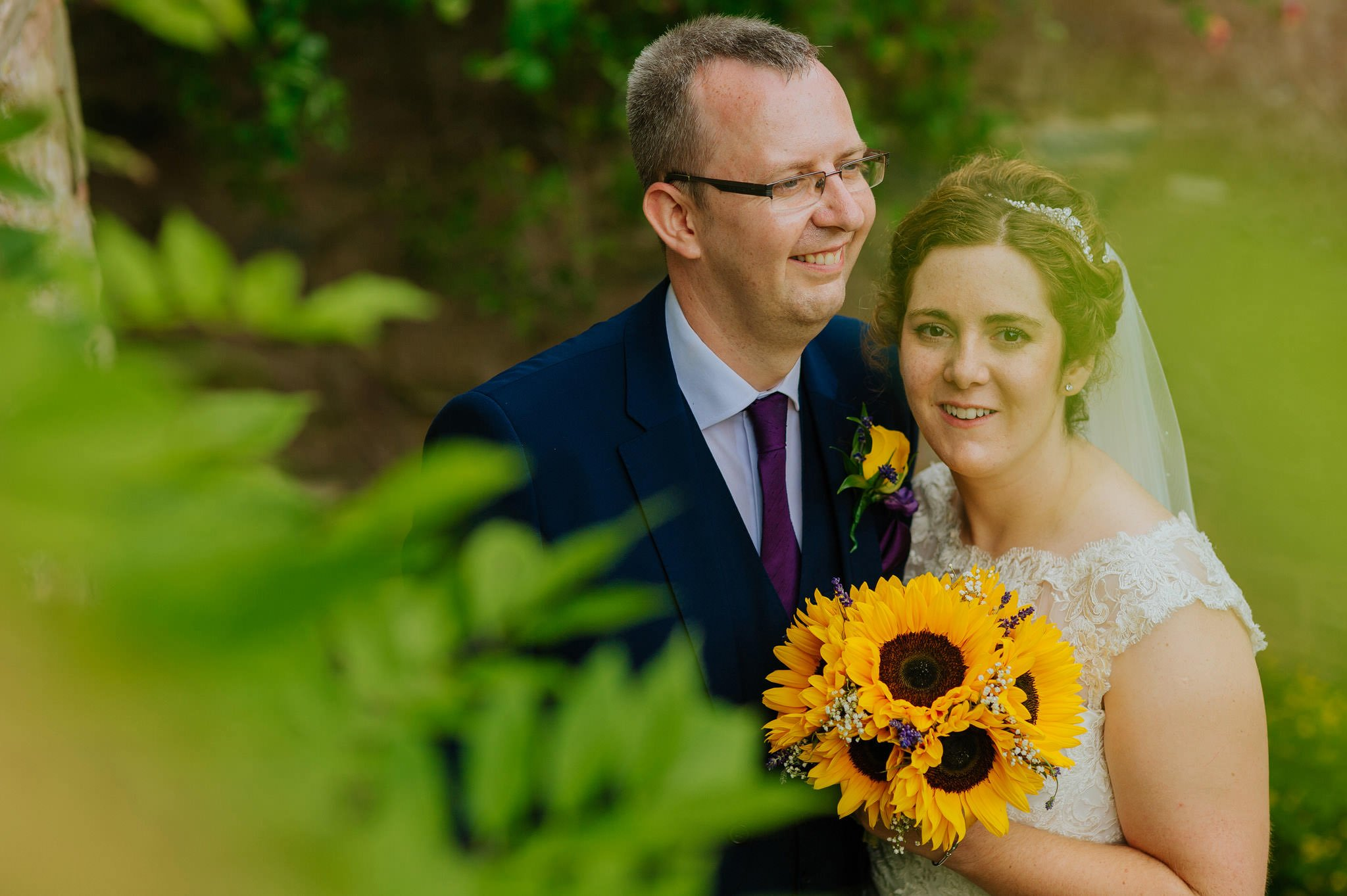 Wedding photography at Homme House in Herefordshire, West Midlands 72