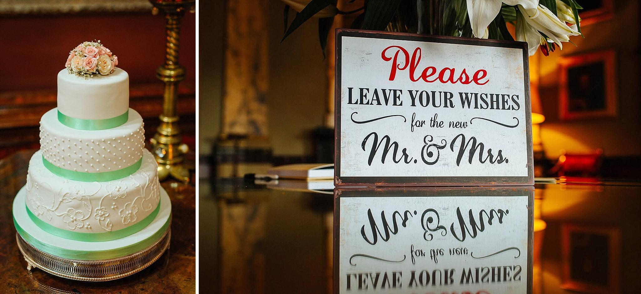 Eastnor Castle wedding photographer Herefordshire, West Midlands - Sarah + Dean 3