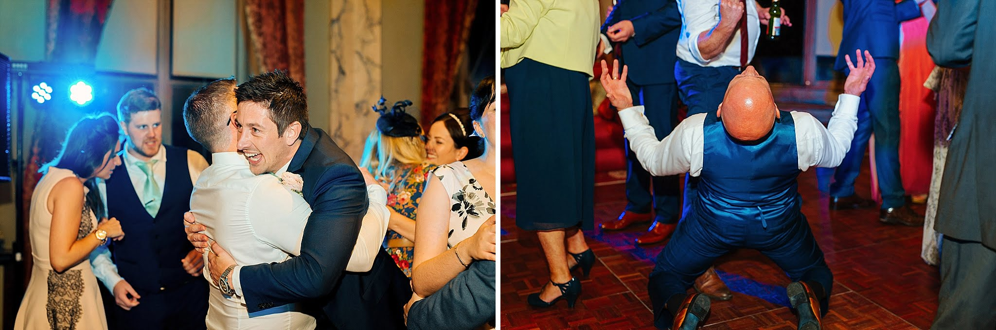 Eastnor Castle wedding photographer Herefordshire, West Midlands - Sarah + Dean 64