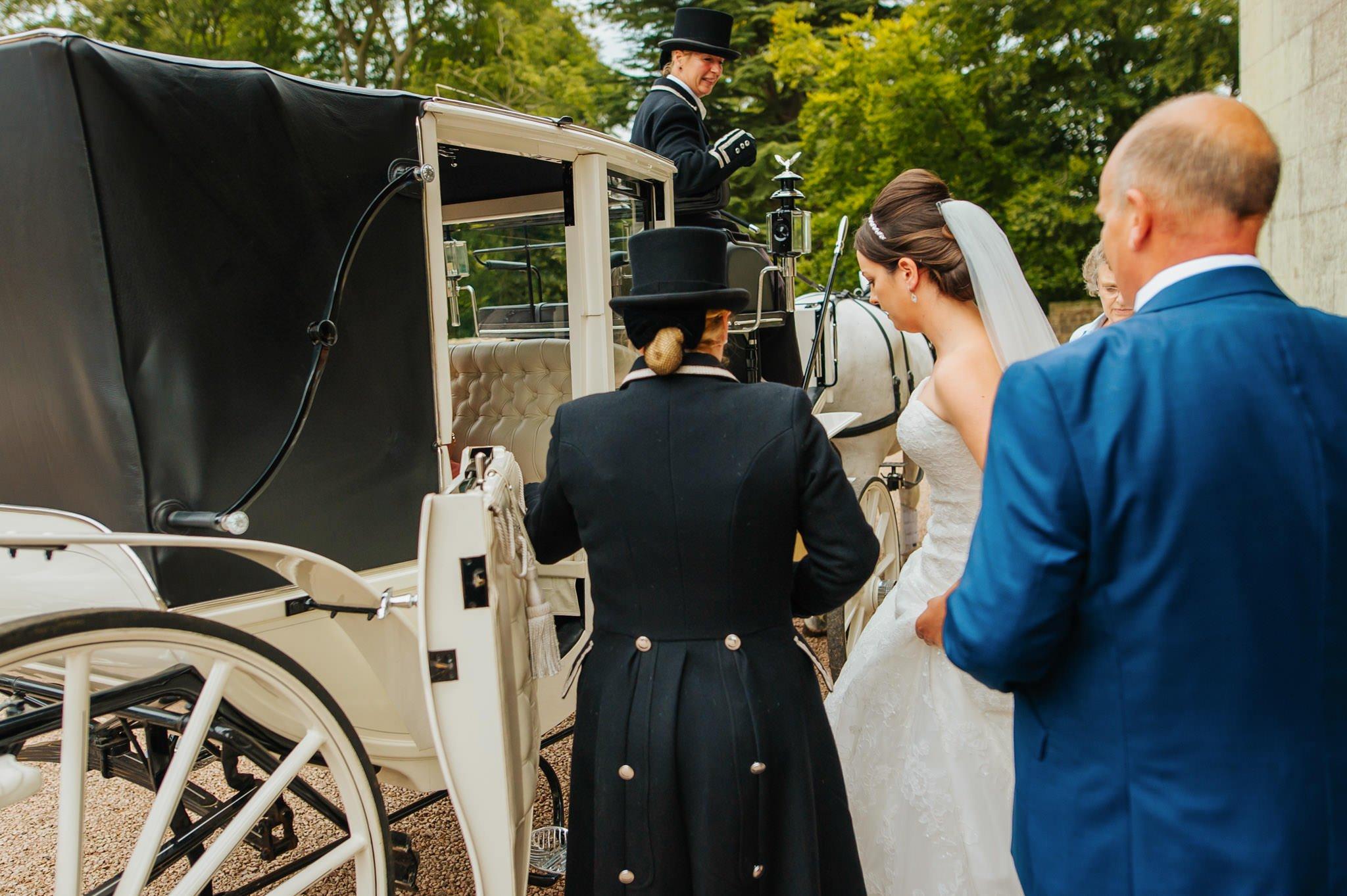Eastnor Castle wedding photographer Herefordshire, West Midlands - Sarah + Dean 16