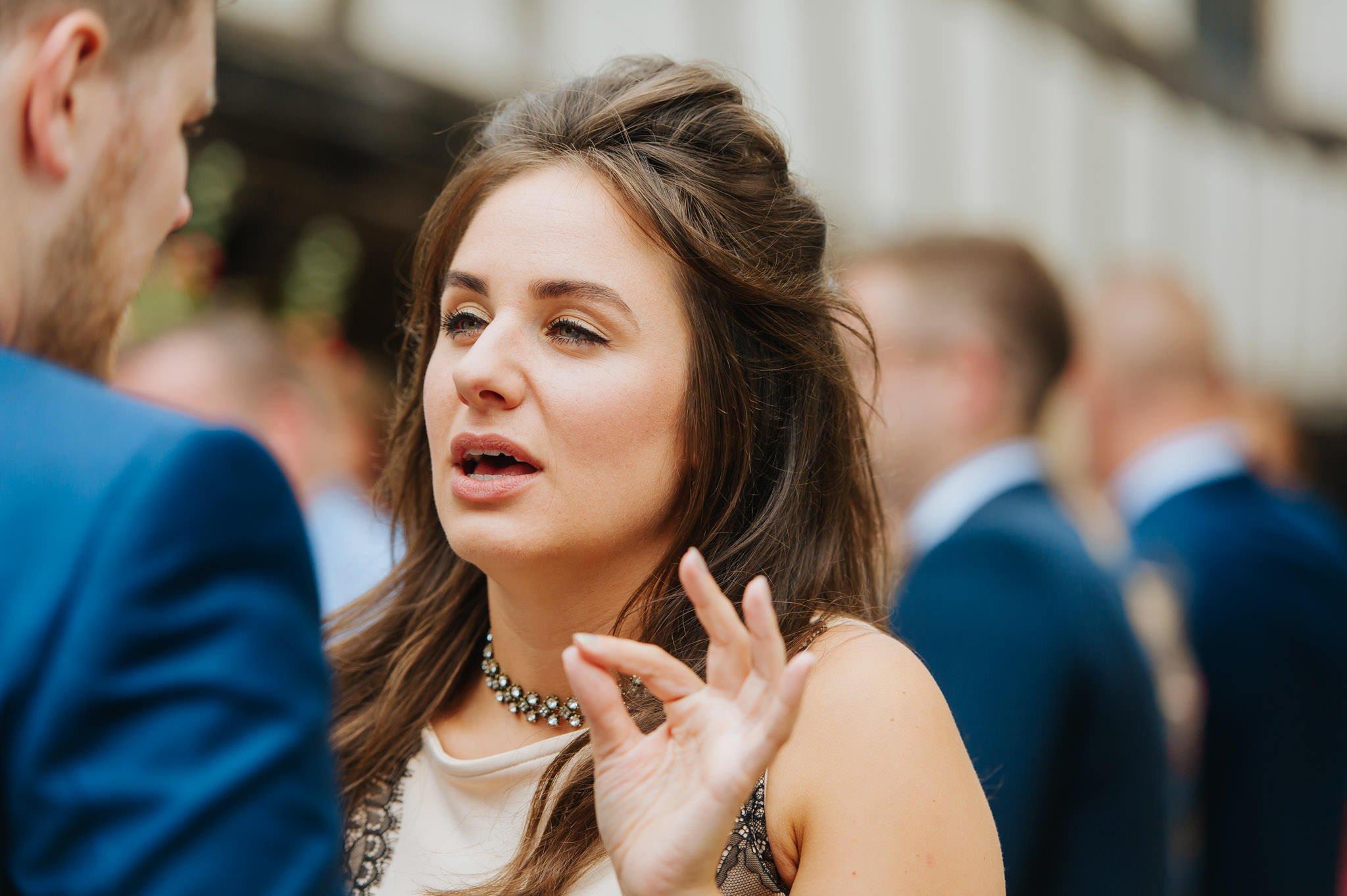 Eastnor Castle wedding photographer Herefordshire, West Midlands - Sarah + Dean 18