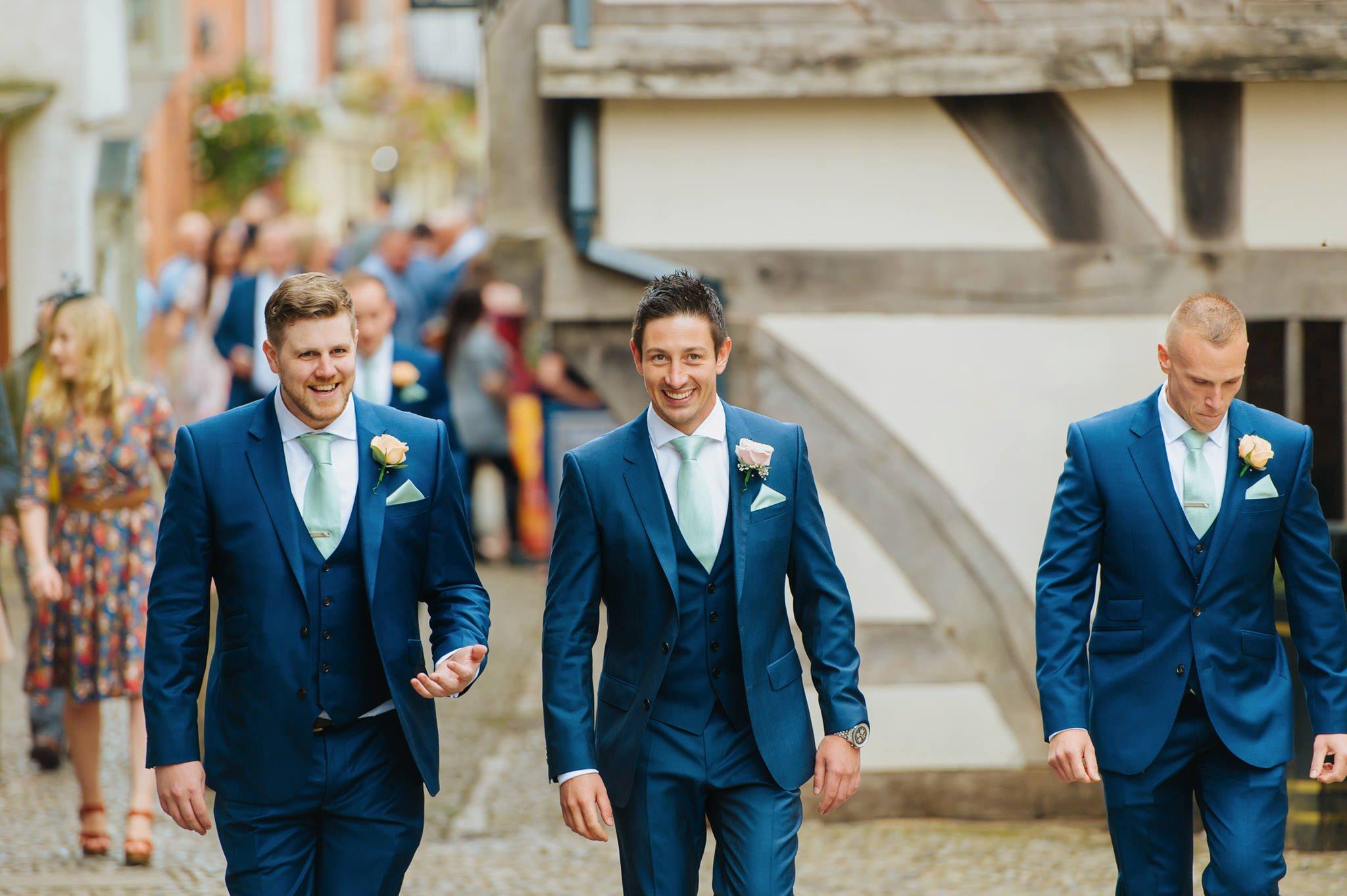 Eastnor Castle wedding photographer Herefordshire, West Midlands - Sarah + Dean 21