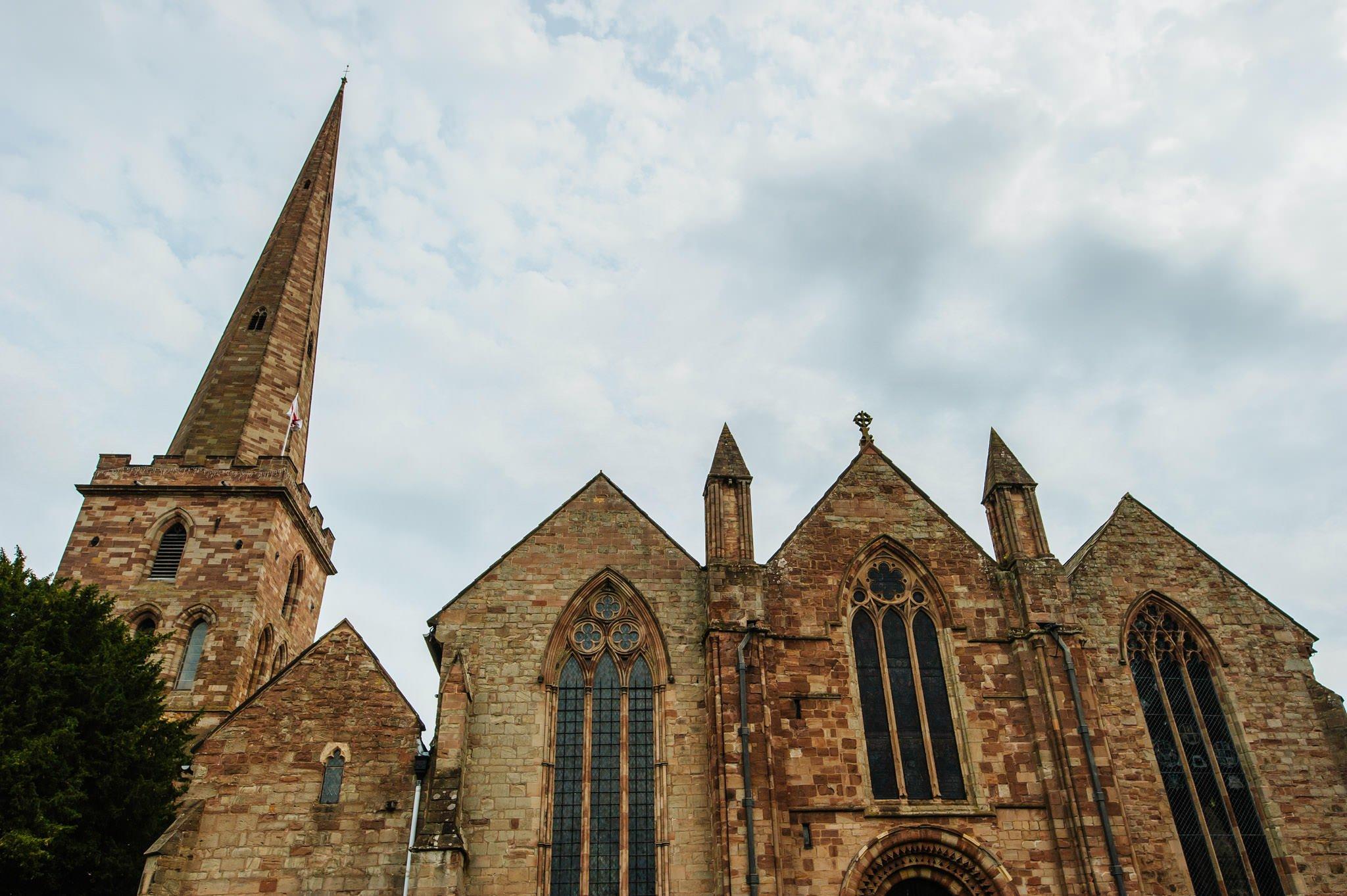 Eastnor Castle wedding photographer Herefordshire, West Midlands - Sarah + Dean 19