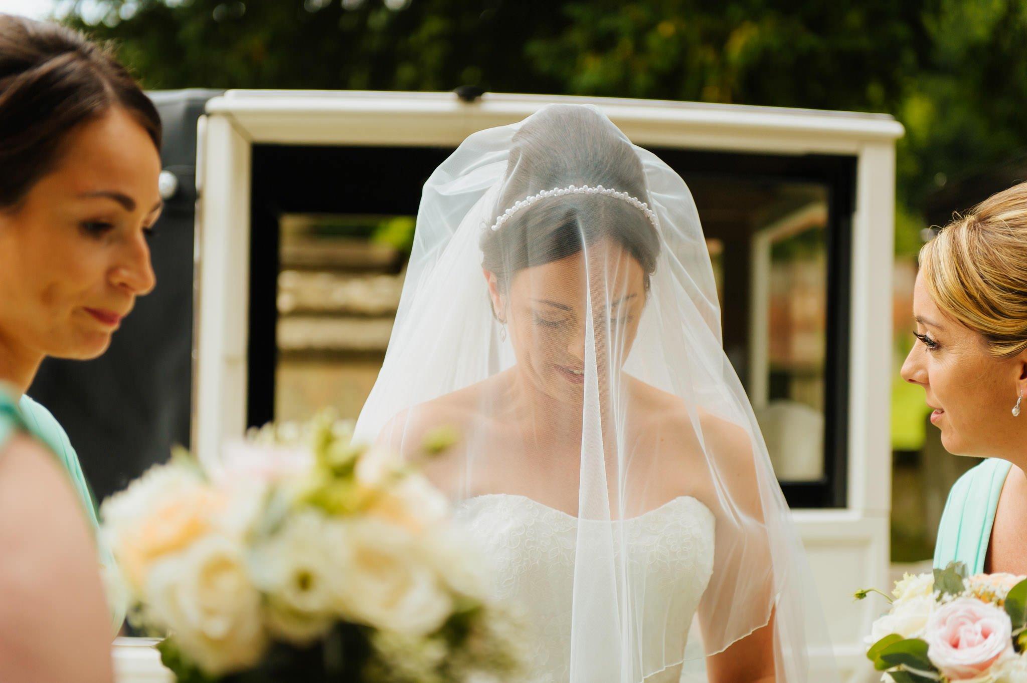 Eastnor Castle wedding photographer Herefordshire, West Midlands - Sarah + Dean 24