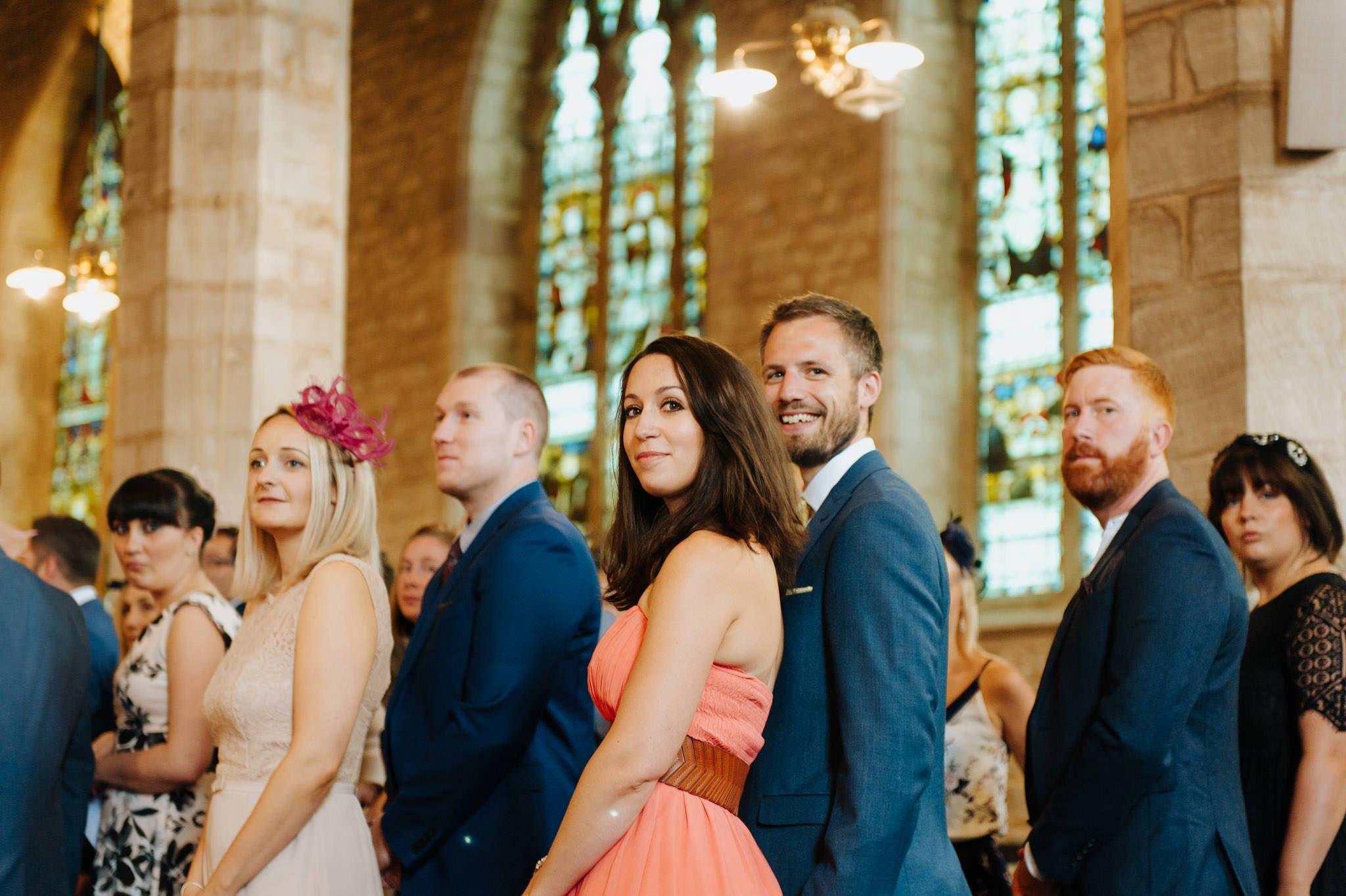 Eastnor Castle wedding photographer Herefordshire, West Midlands - Sarah + Dean 25
