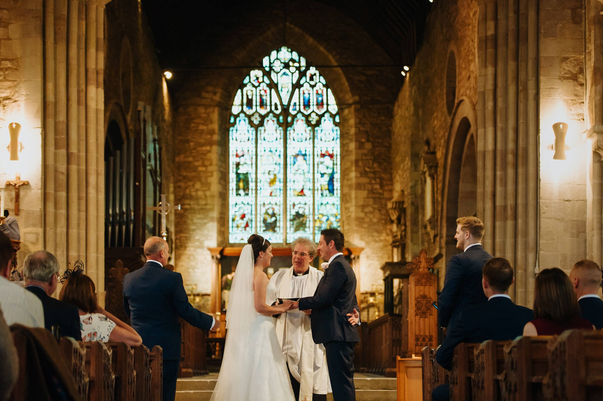 Eastnor Castle wedding photographer Herefordshire, West Midlands - Sarah + Dean 28
