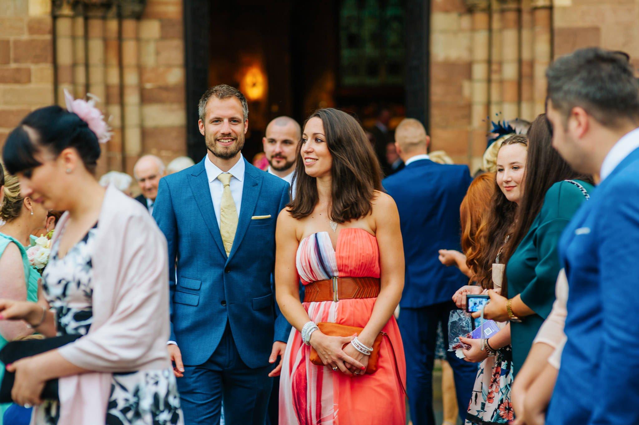 Eastnor Castle wedding photographer Herefordshire, West Midlands - Sarah + Dean 38
