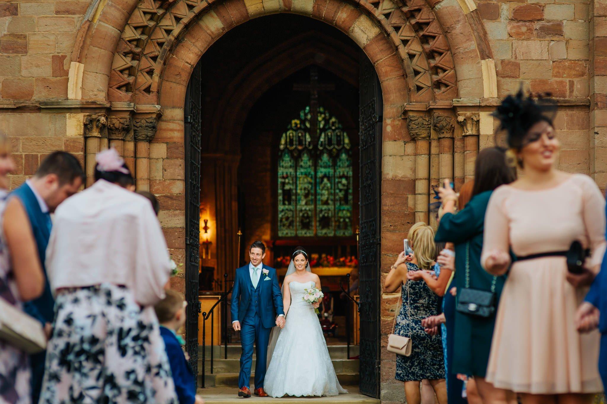 Eastnor Castle wedding photographer Herefordshire, West Midlands - Sarah + Dean 31