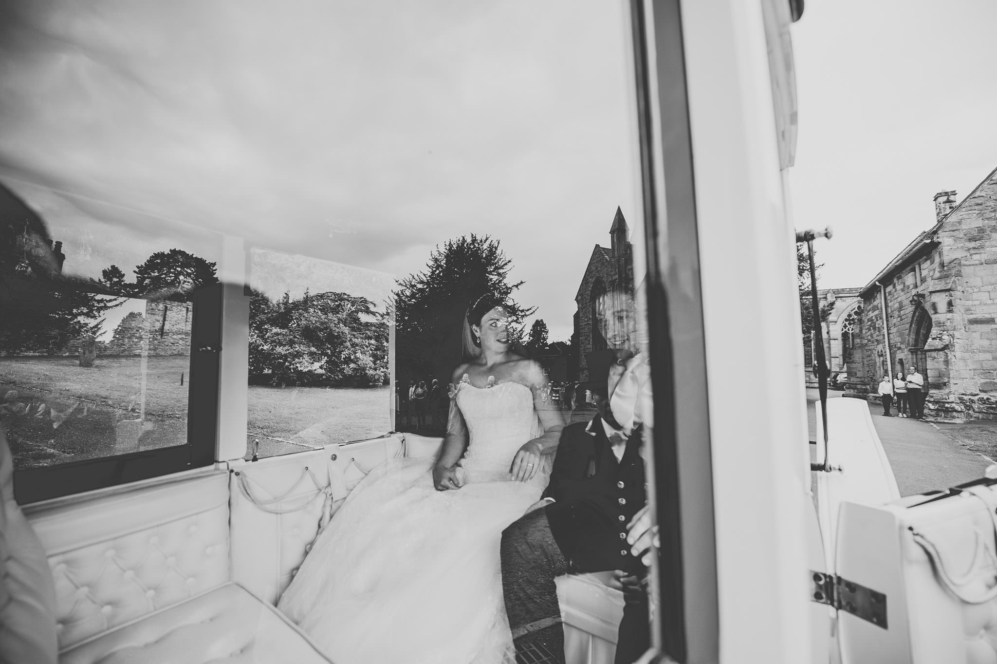 Eastnor Castle wedding photographer Herefordshire, West Midlands - Sarah + Dean 39