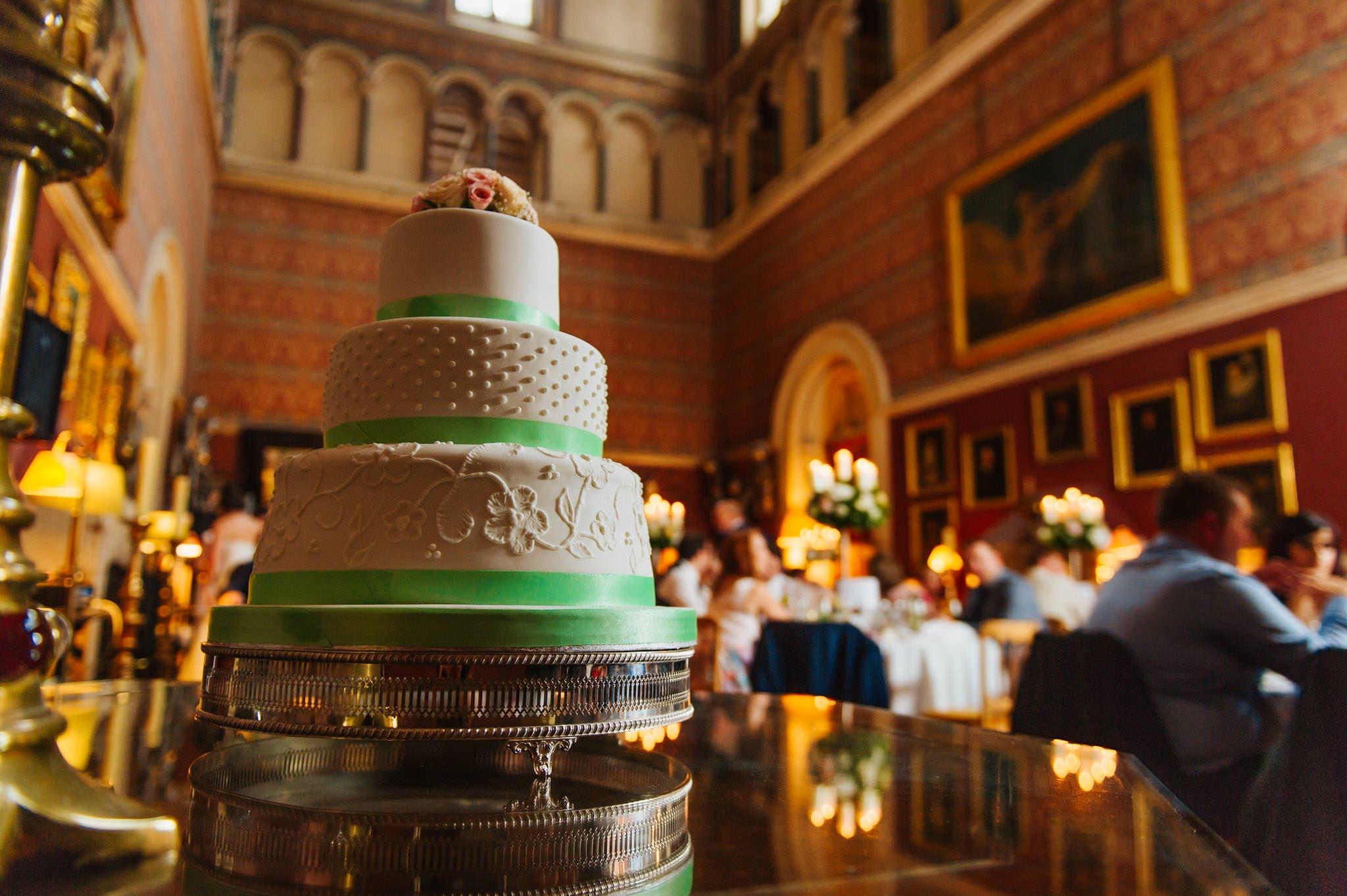 Eastnor Castle wedding photographer Herefordshire, West Midlands - Sarah + Dean 54