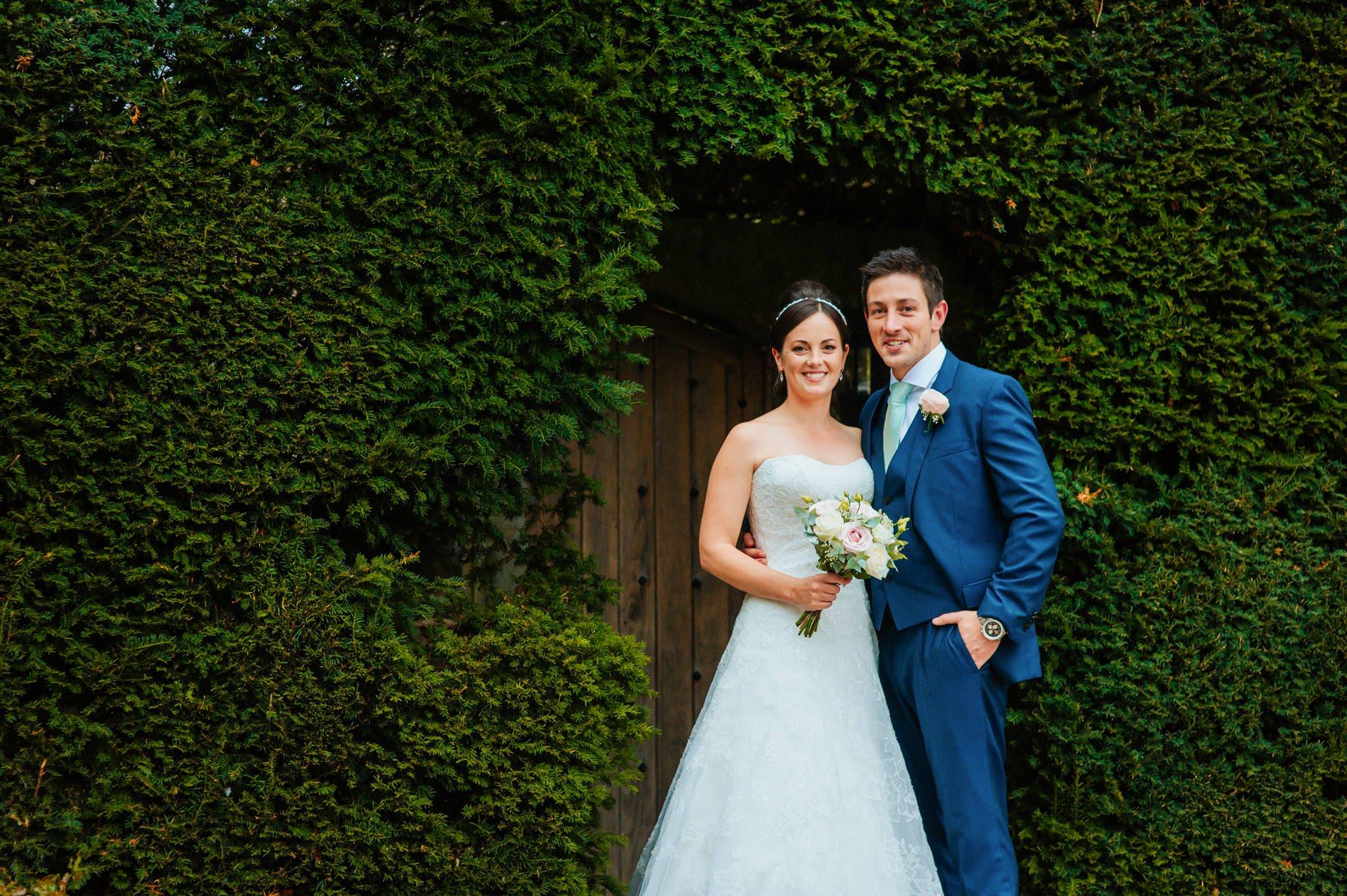Eastnor Castle wedding photographer Herefordshire, West Midlands - Sarah + Dean 40