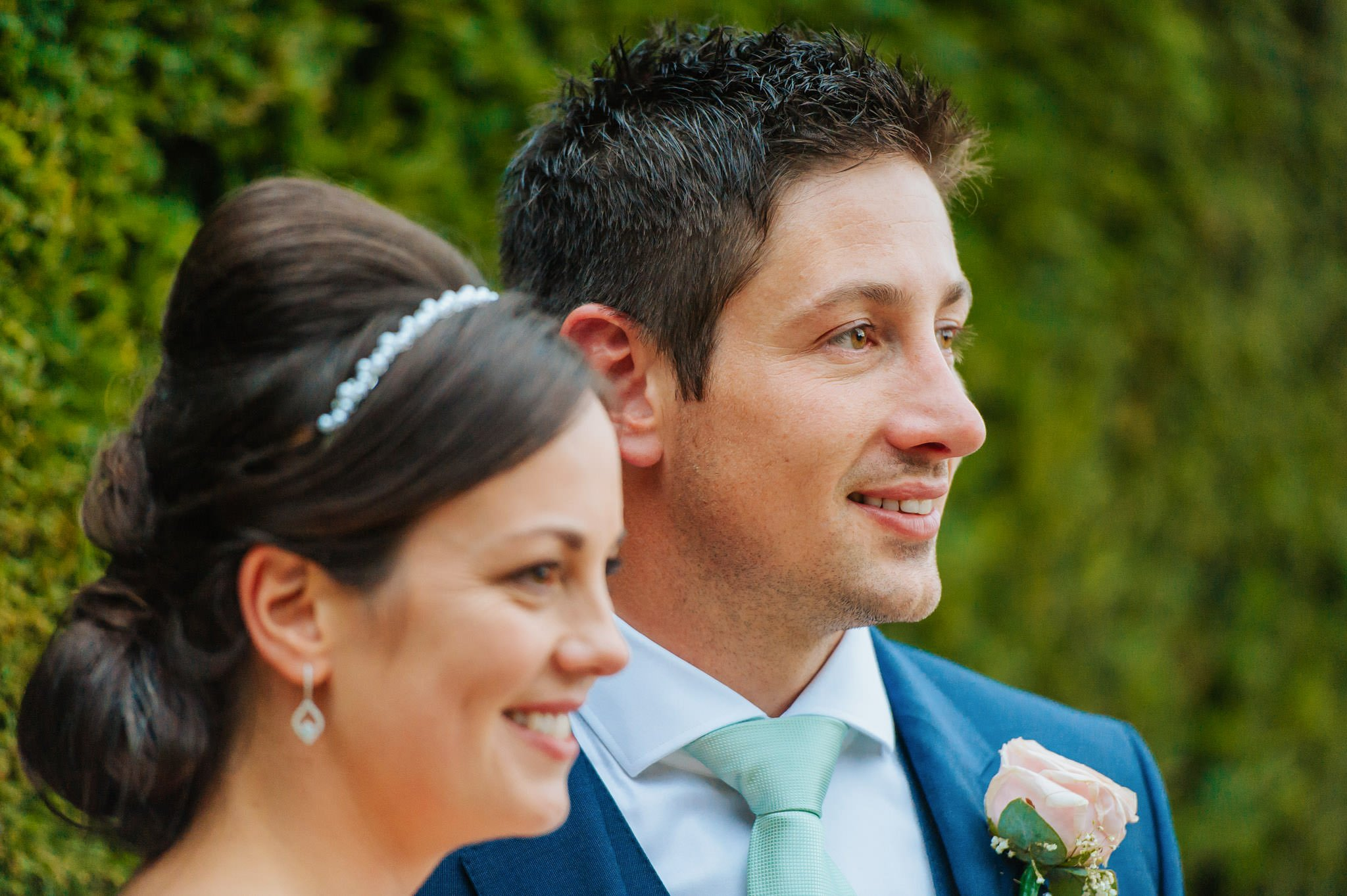 Eastnor Castle wedding photographer Herefordshire, West Midlands - Sarah + Dean 57