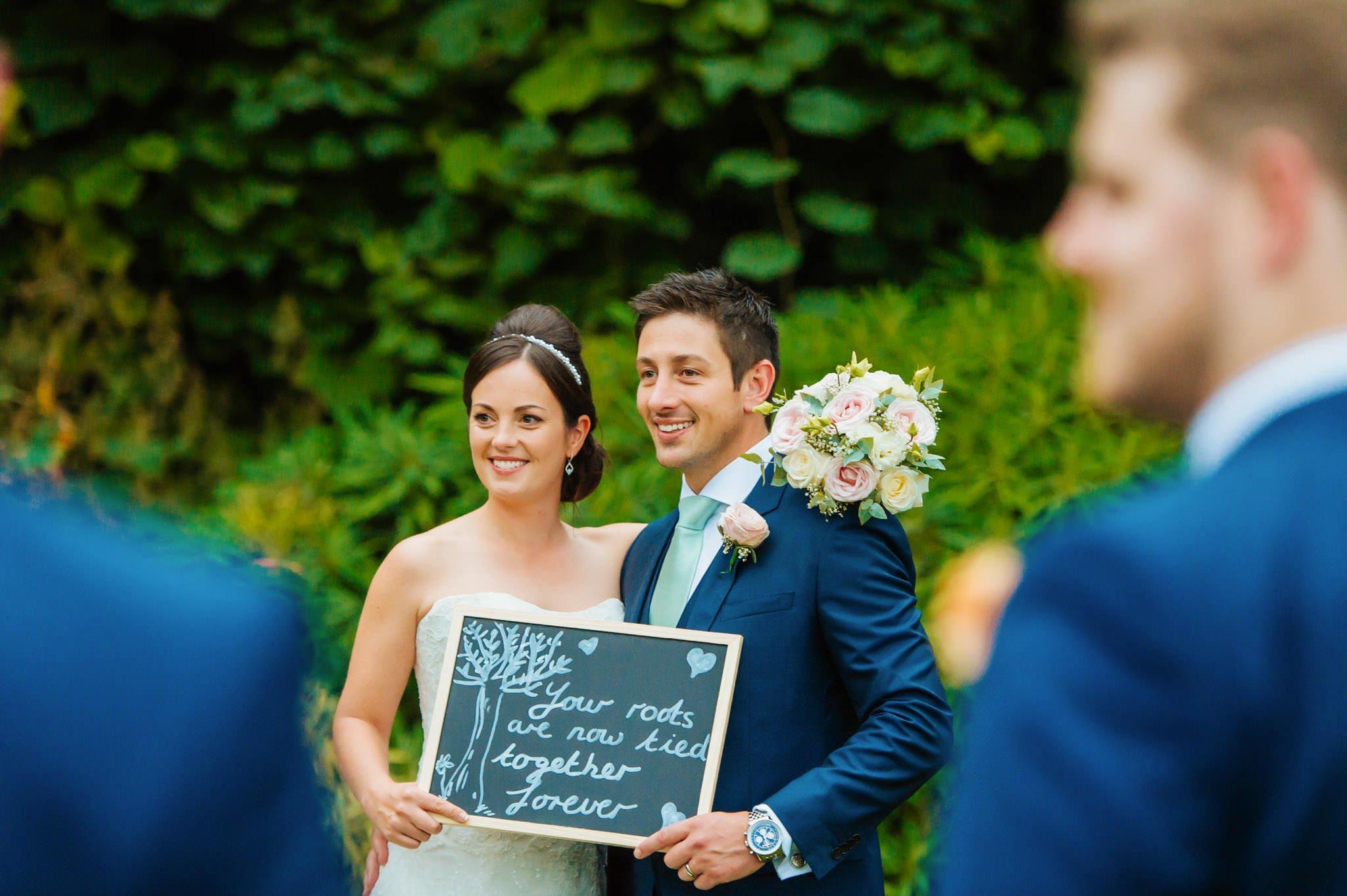 Eastnor Castle wedding photographer Herefordshire, West Midlands - Sarah + Dean 41