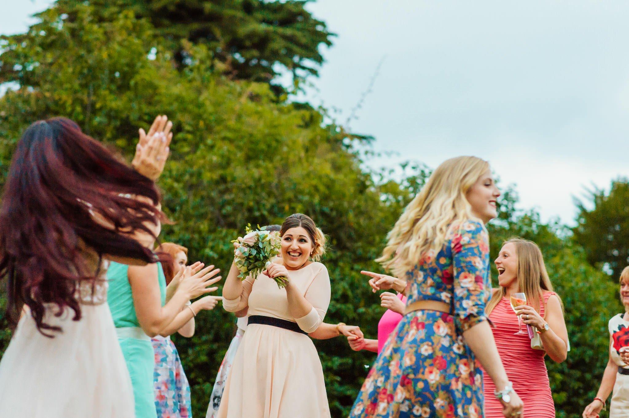 Eastnor Castle wedding photographer Herefordshire, West Midlands - Sarah + Dean 61