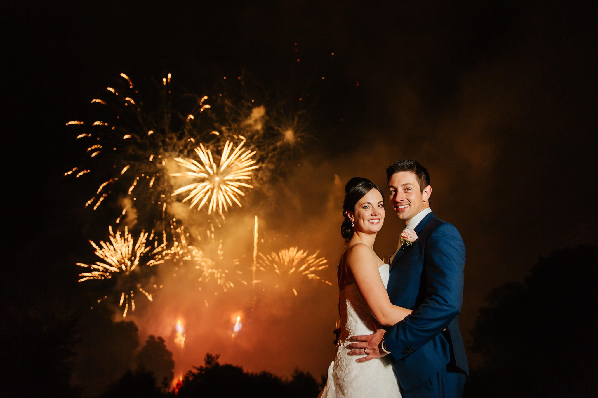 Eastnor Castle wedding photographer Herefordshire, West Midlands - Sarah + Dean 70