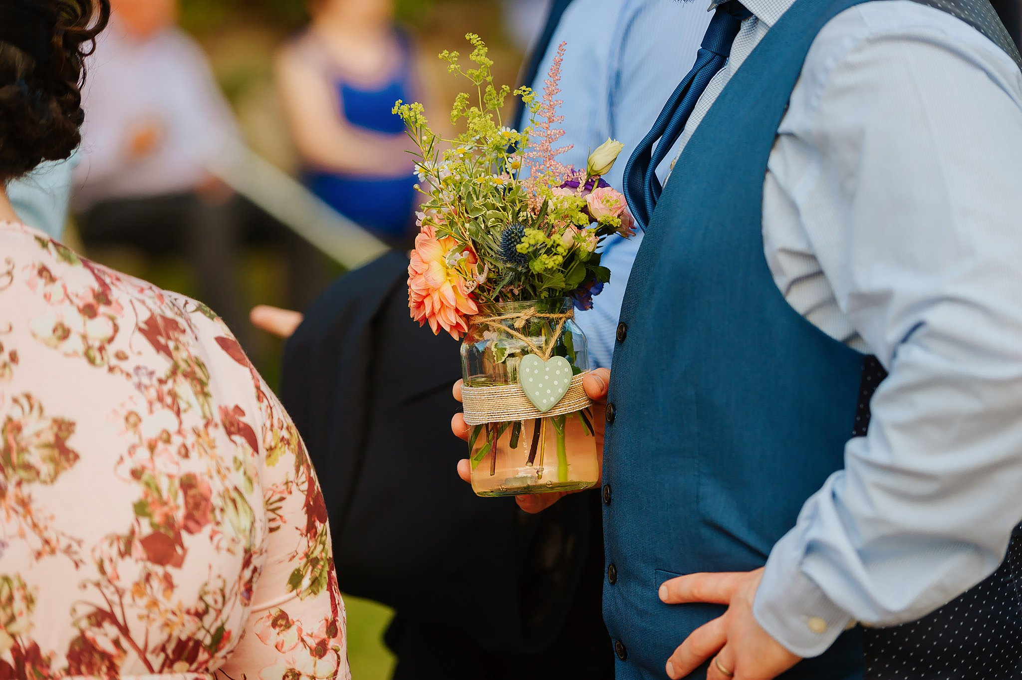 Wedding photography at Hellens Manor in Herefordshire, West Midlands | Shelley + Ian 94