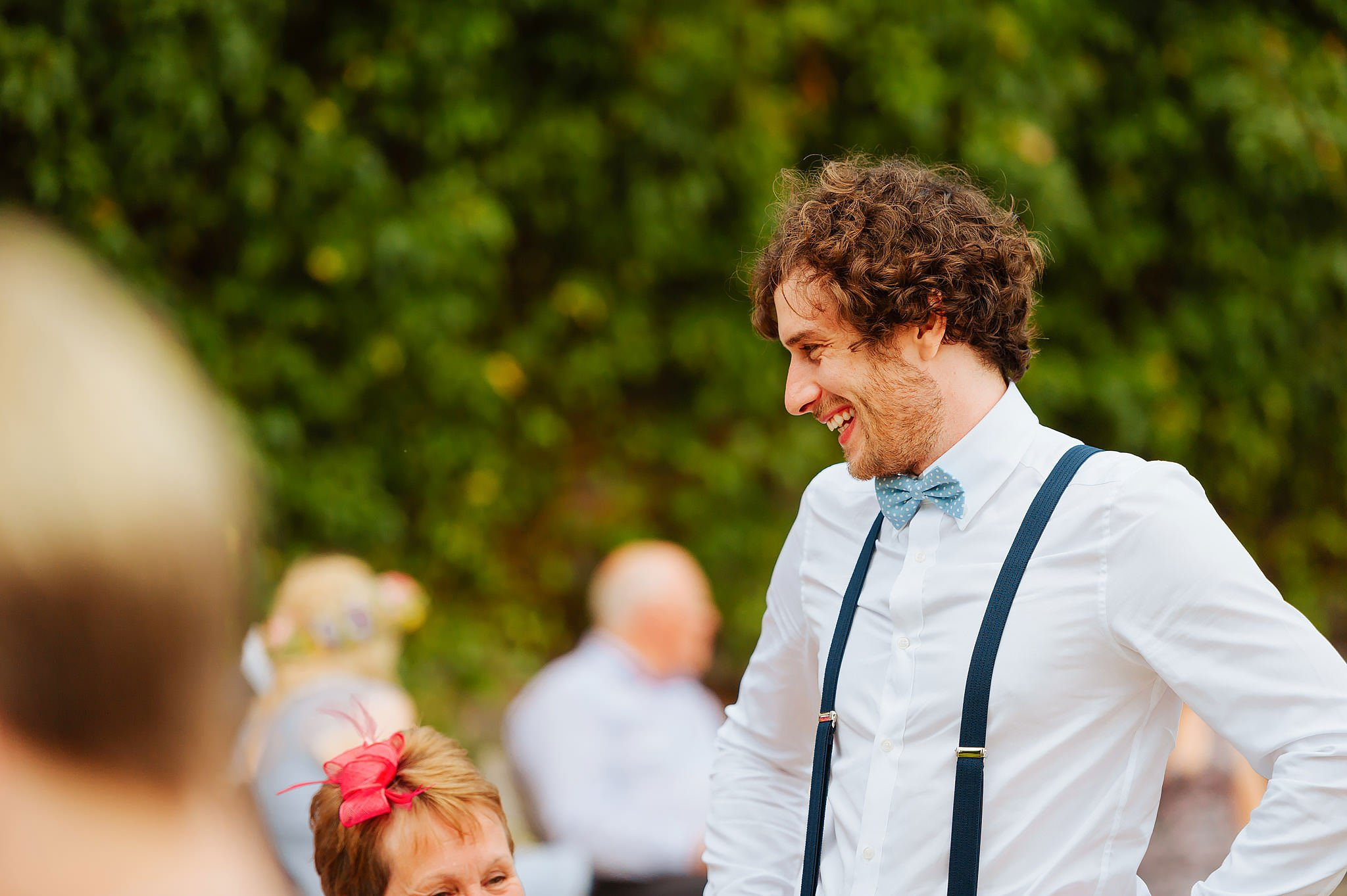 Wedding photography at Hellens Manor in Herefordshire, West Midlands | Shelley + Ian 106