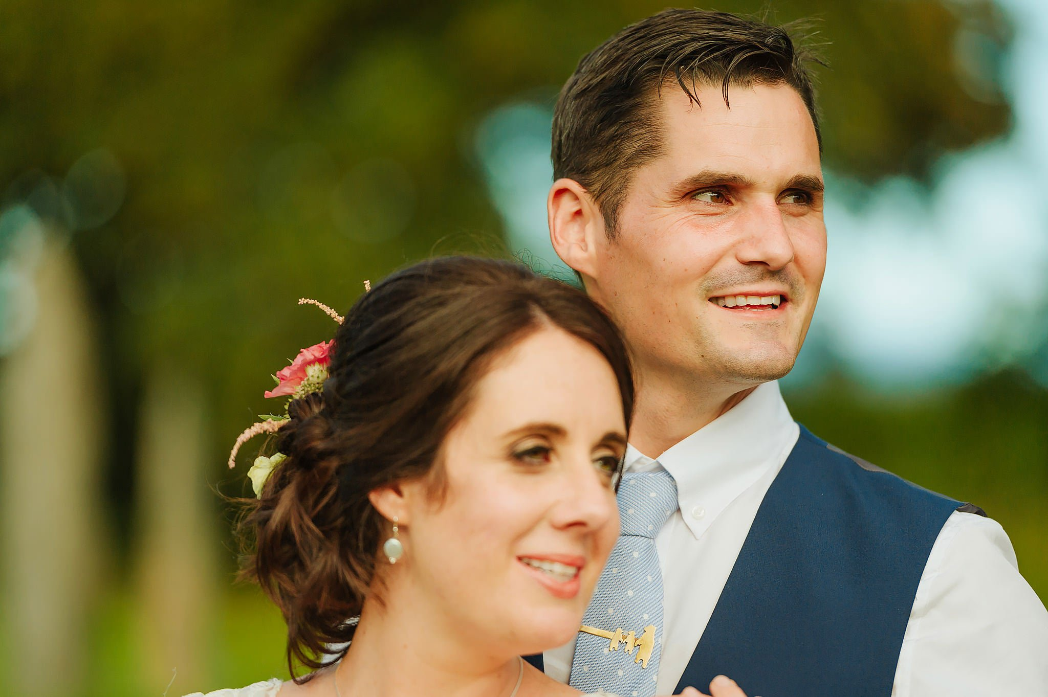 Wedding photography at Hellens Manor in Herefordshire, West Midlands | Shelley + Ian 101