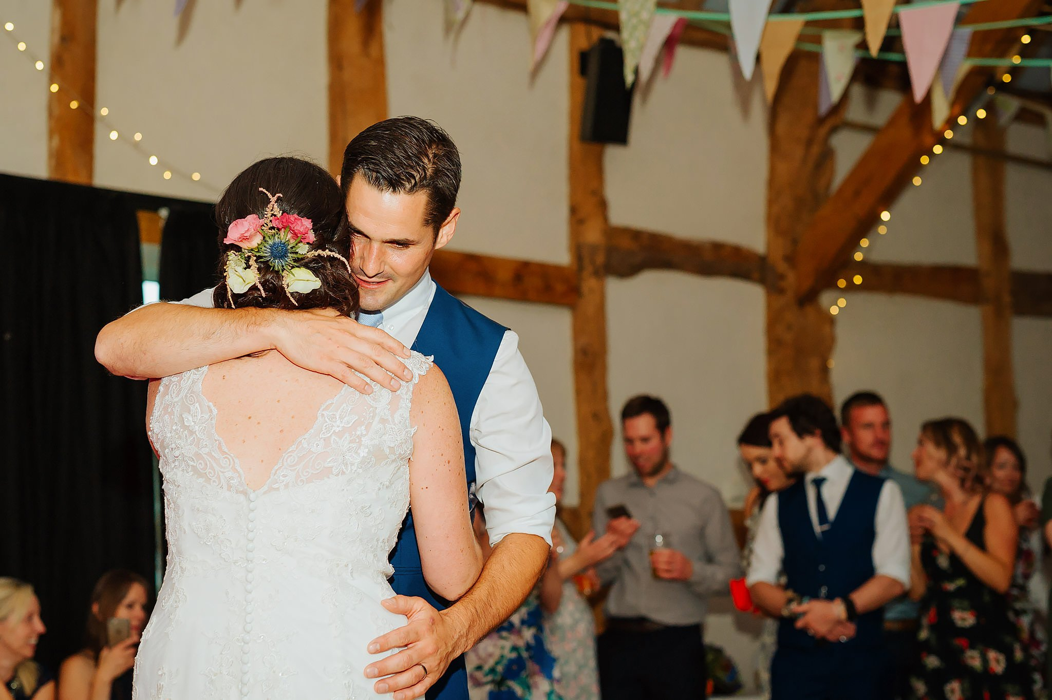 Wedding photography at Hellens Manor in Herefordshire, West Midlands | Shelley + Ian 133
