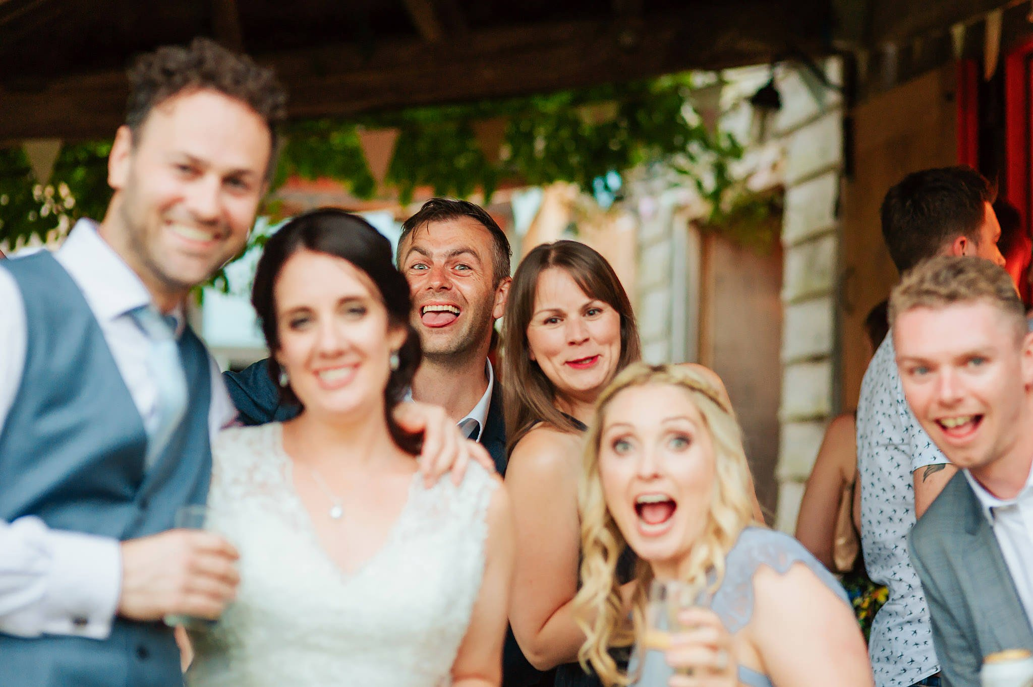 Wedding photography at Hellens Manor in Herefordshire, West Midlands | Shelley + Ian 141