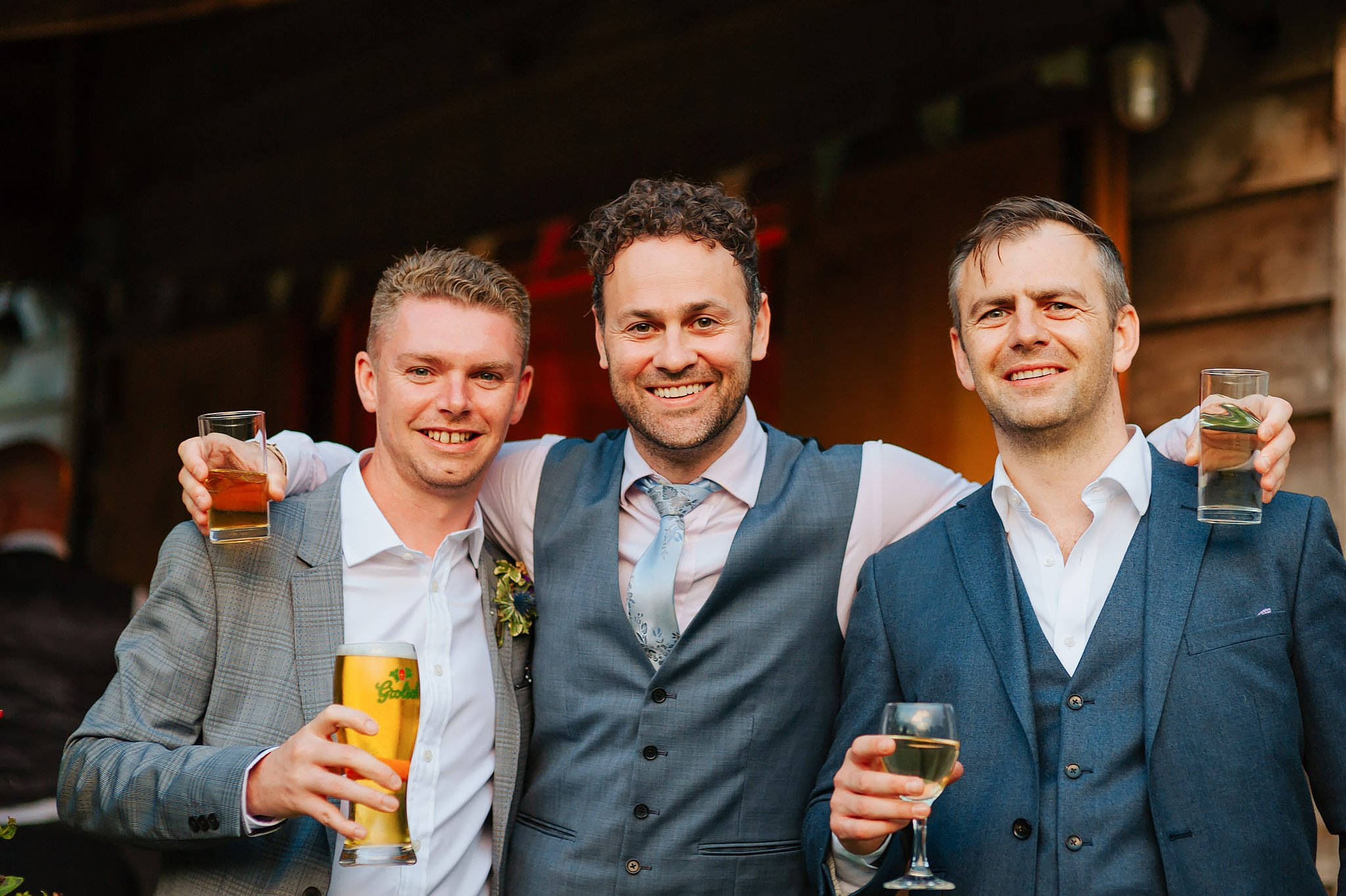 Wedding photography at Hellens Manor in Herefordshire, West Midlands | Shelley + Ian 145