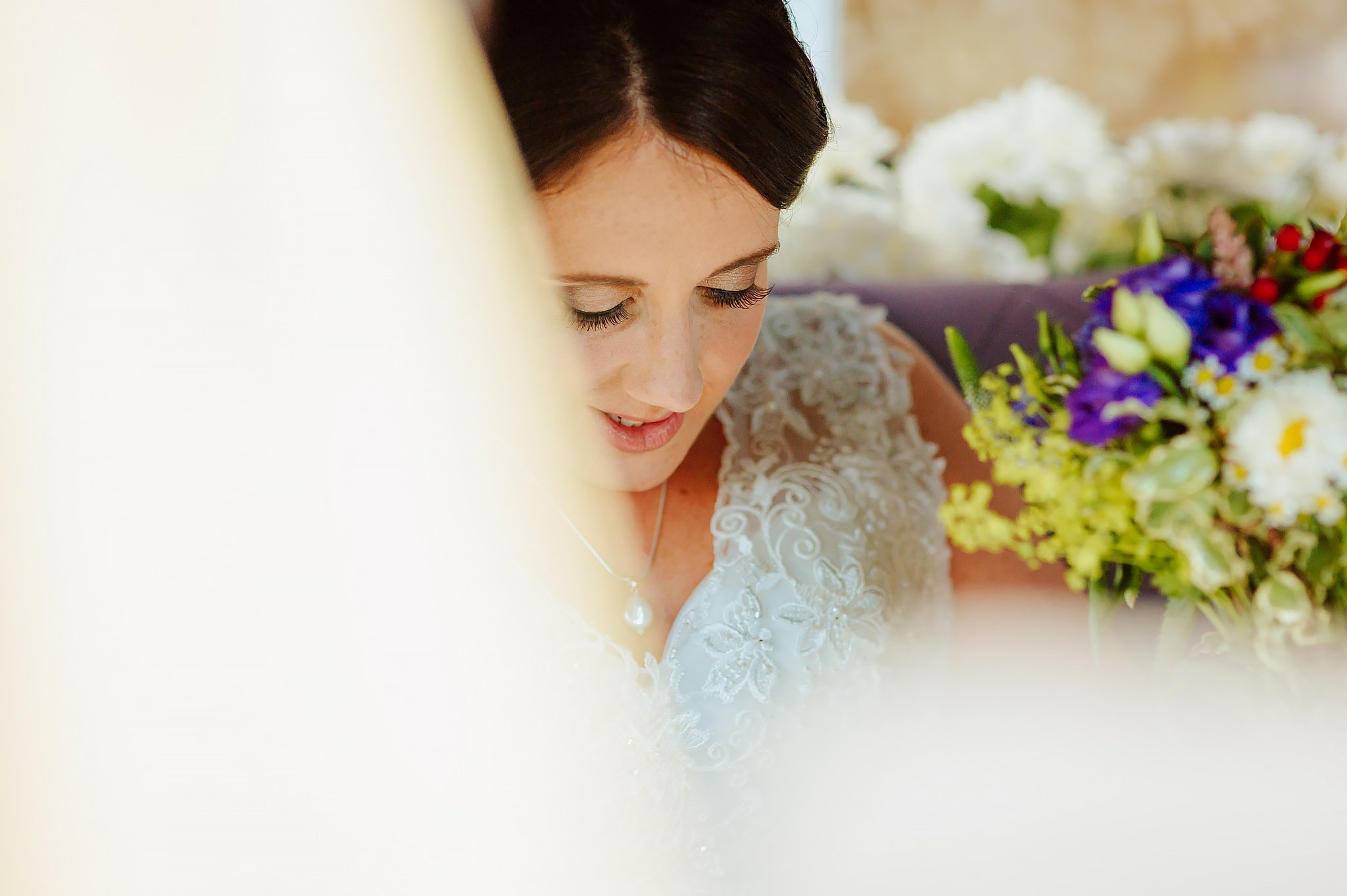 Wedding photography at Hellens Manor in Herefordshire, West Midlands | Shelley + Ian 21