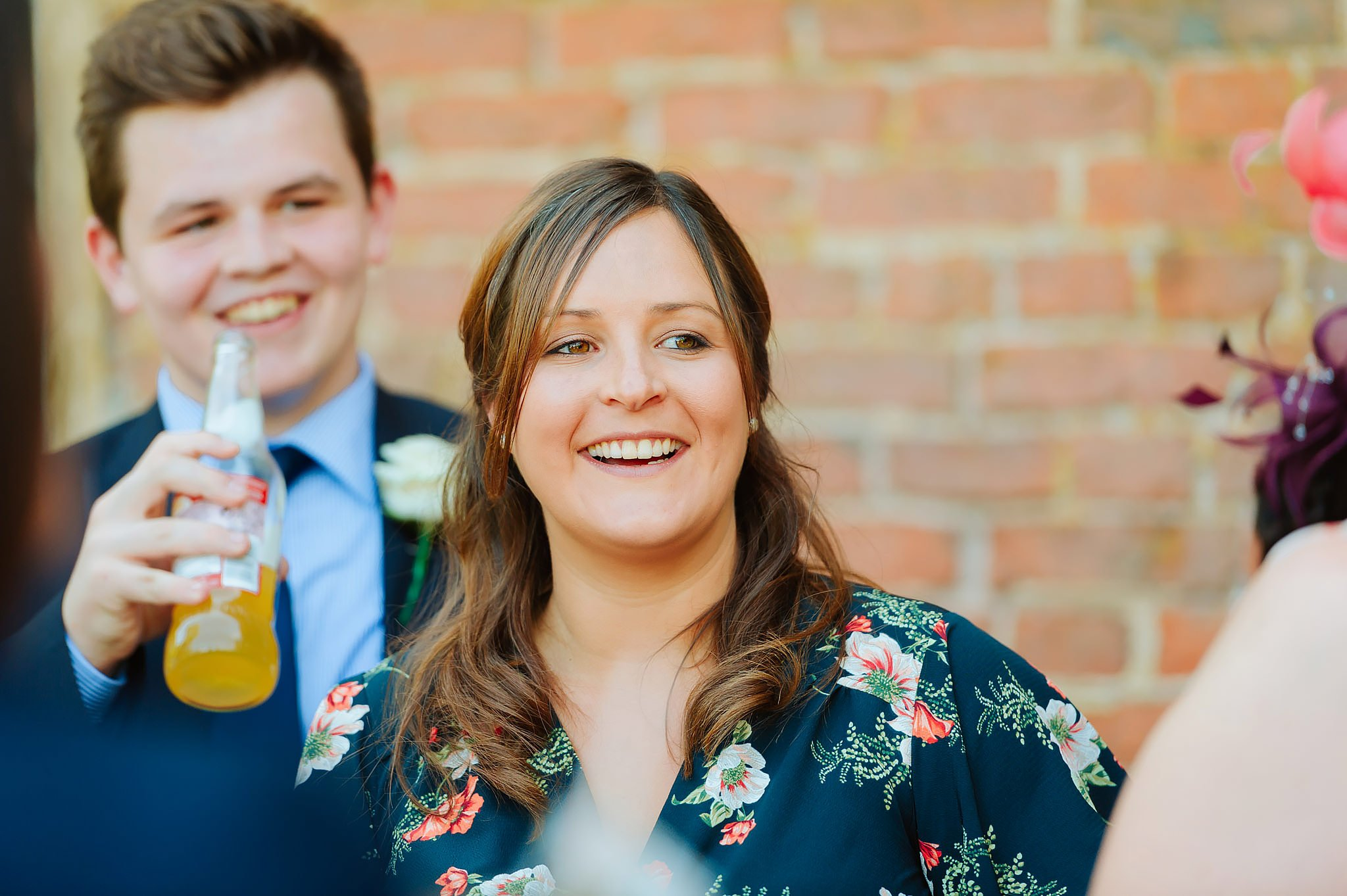 Wedding photography at Hellens Manor in Herefordshire, West Midlands | Shelley + Ian 59