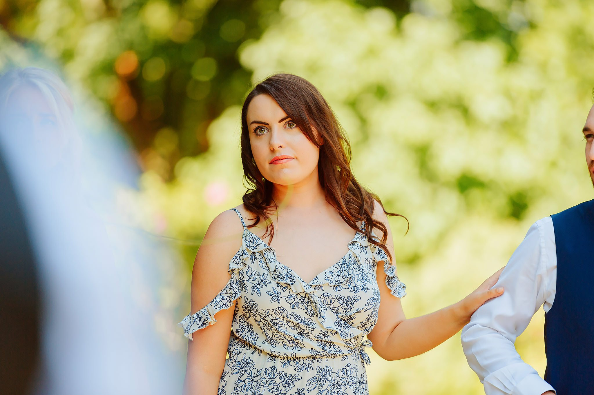 Wedding photography at Hellens Manor in Herefordshire, West Midlands | Shelley + Ian 56