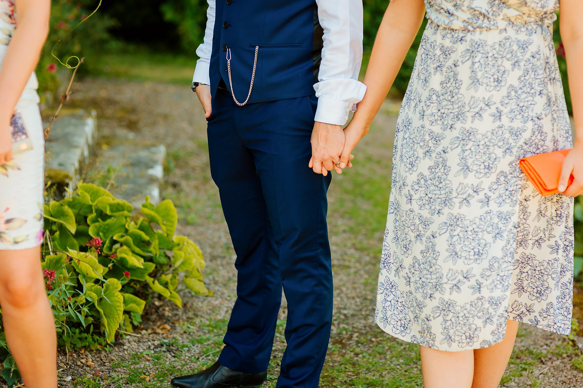 Wedding photography at Hellens Manor in Herefordshire, West Midlands | Shelley + Ian 69