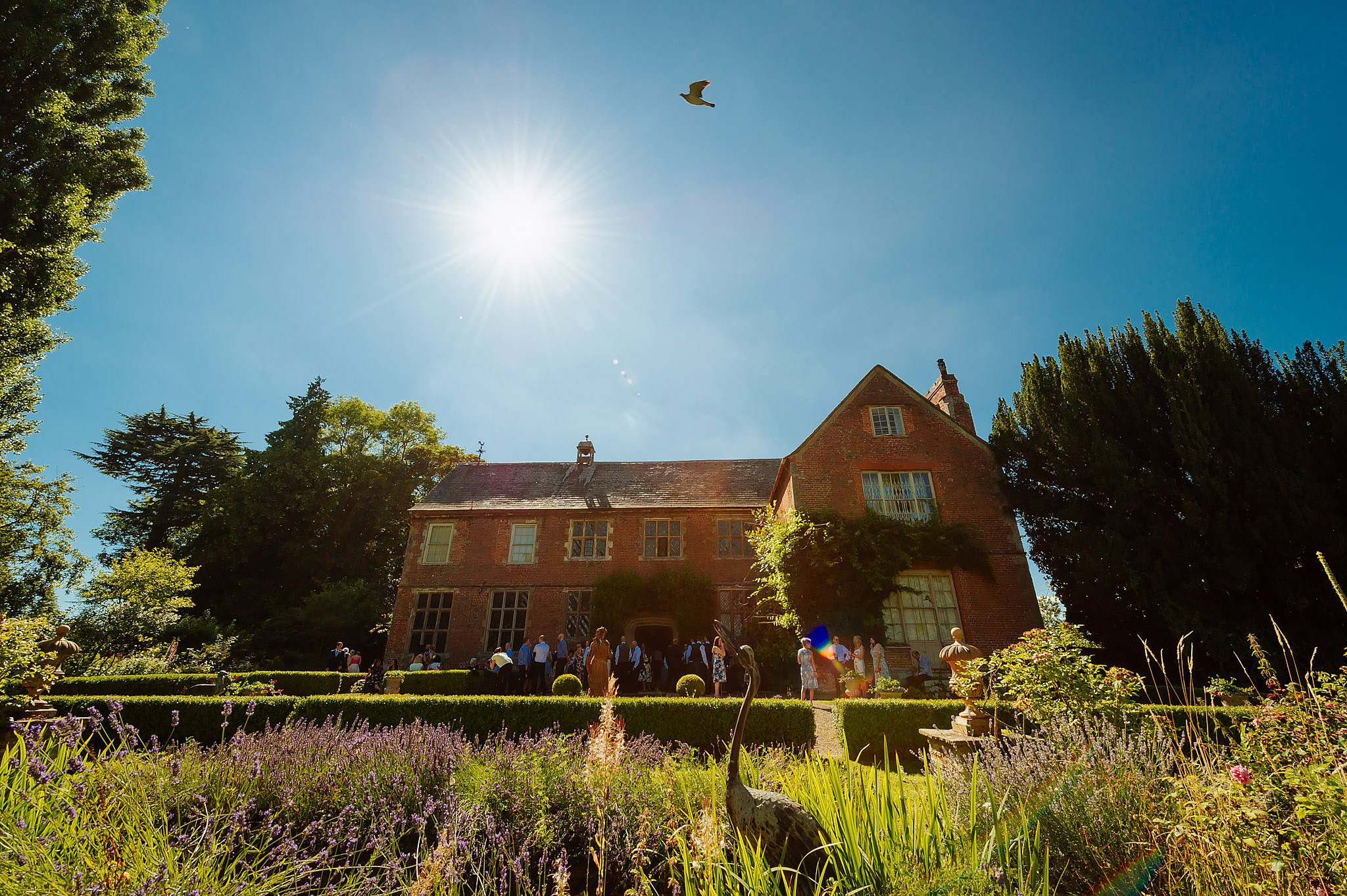 Wedding photography at Hellens Manor in Herefordshire, West Midlands | Shelley + Ian 61