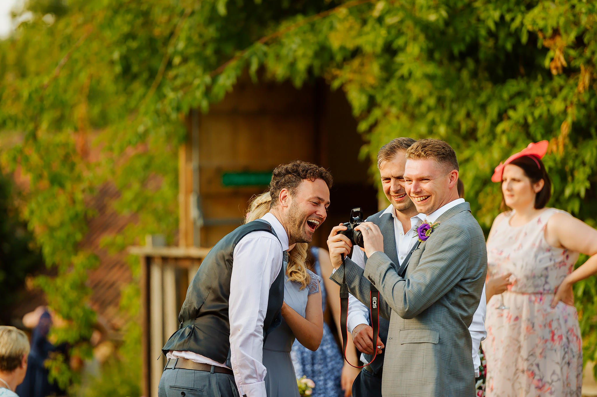 Wedding photography at Hellens Manor in Herefordshire, West Midlands | Shelley + Ian 89