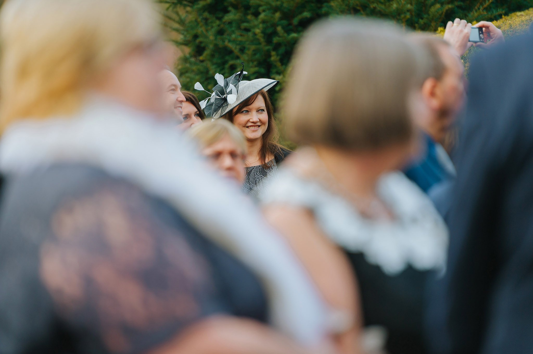 Coombe Abbey wedding in Coventry, Warwickshire - Sam + Matt 33