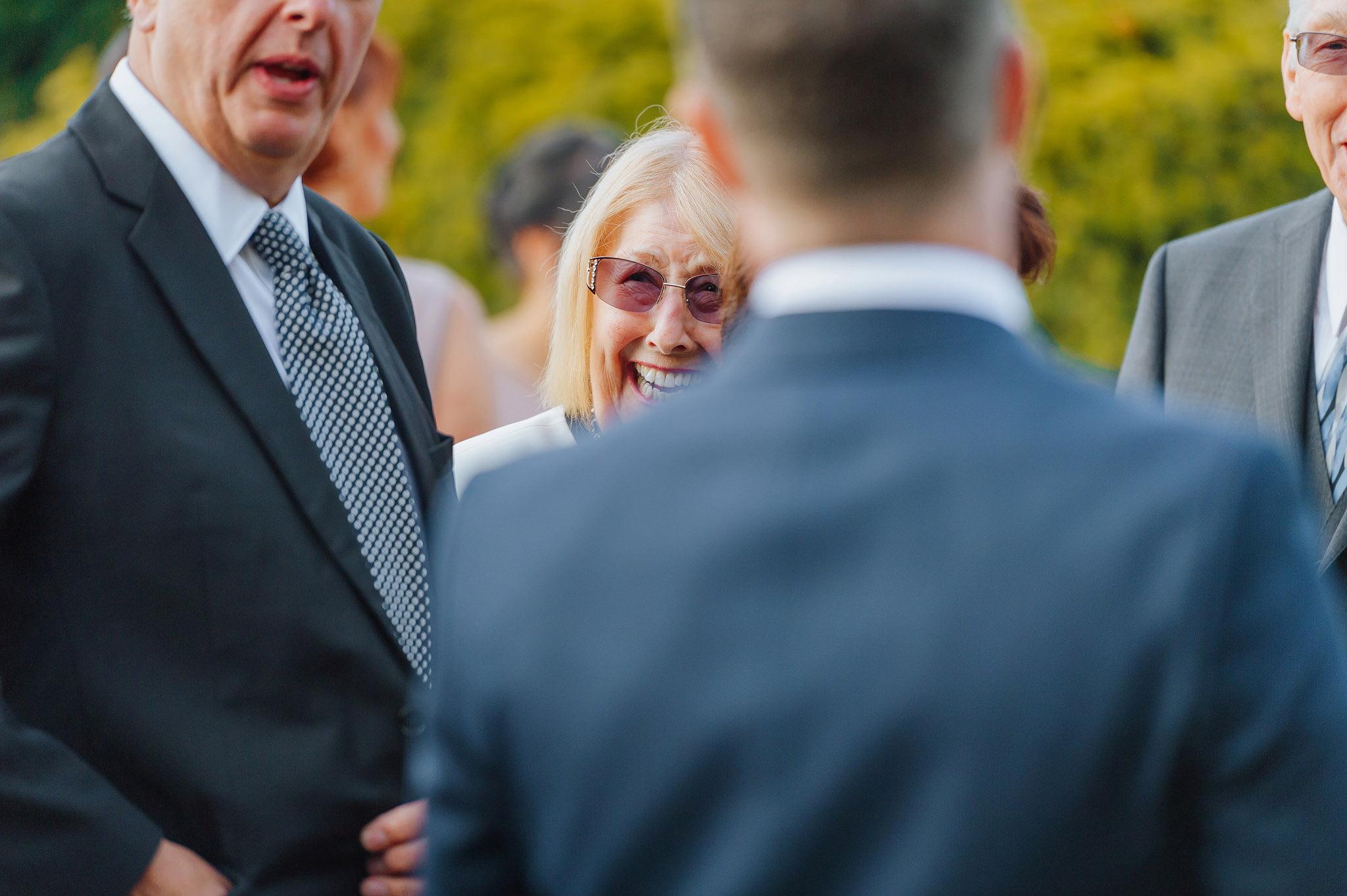 Coombe Abbey wedding in Coventry, Warwickshire - Sam + Matt 23