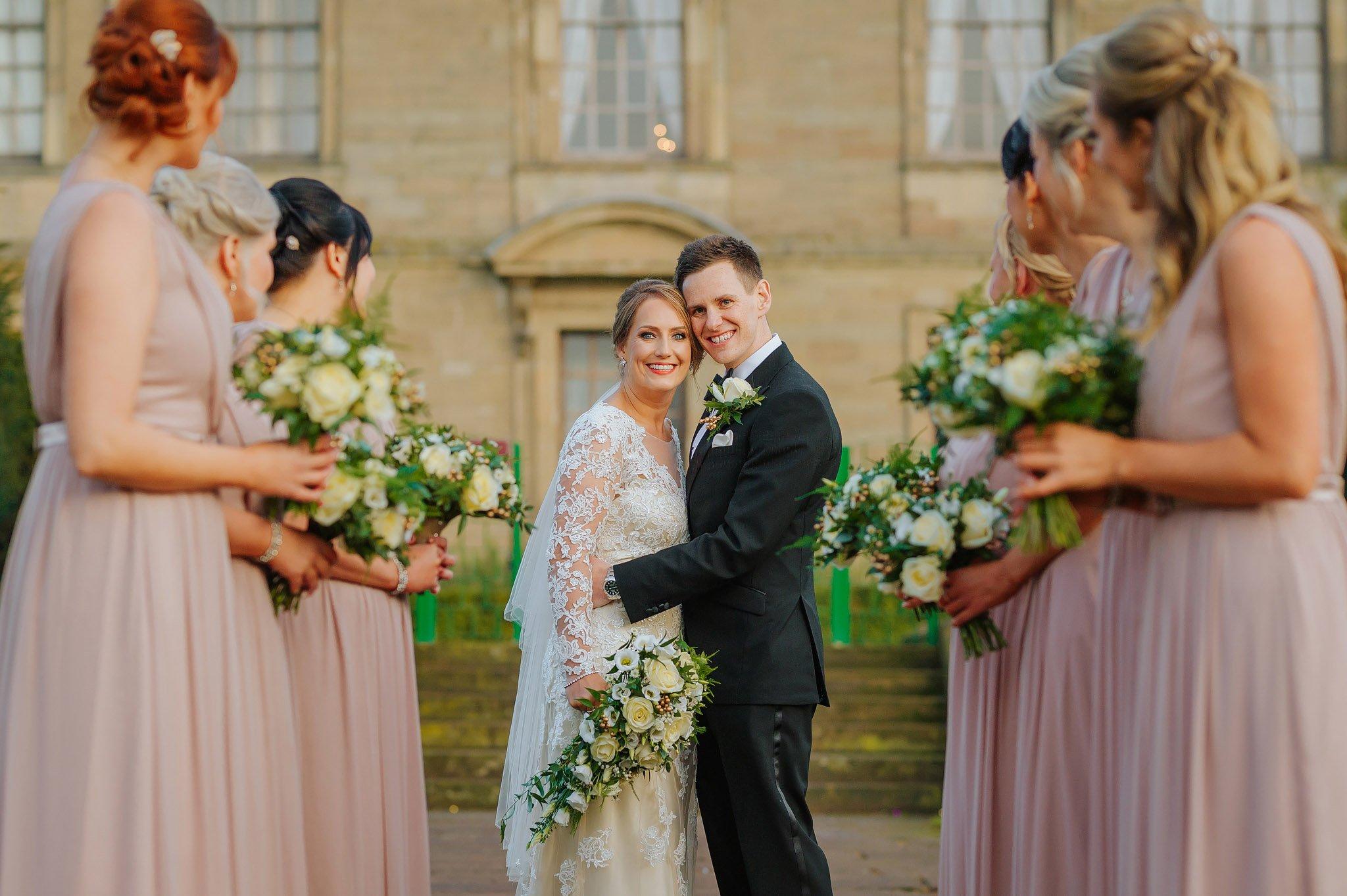 Coombe Abbey wedding in Coventry, Warwickshire - Sam + Matt 41