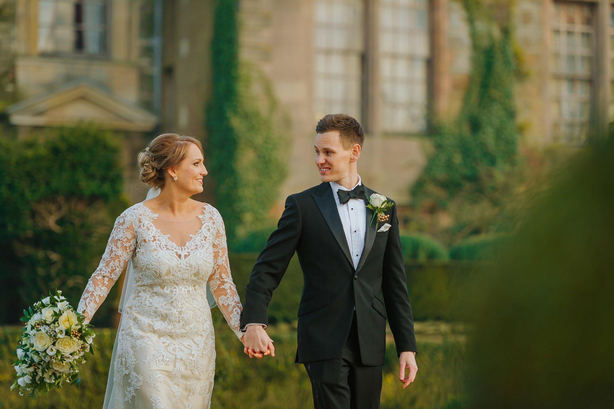 Coombe Abbey wedding in Coventry, Warwickshire - Sam + Matt 43