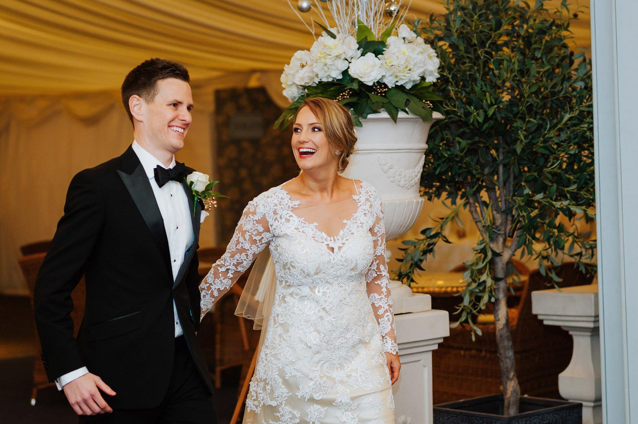 Coombe Abbey wedding in Coventry, Warwickshire - Sam + Matt 57
