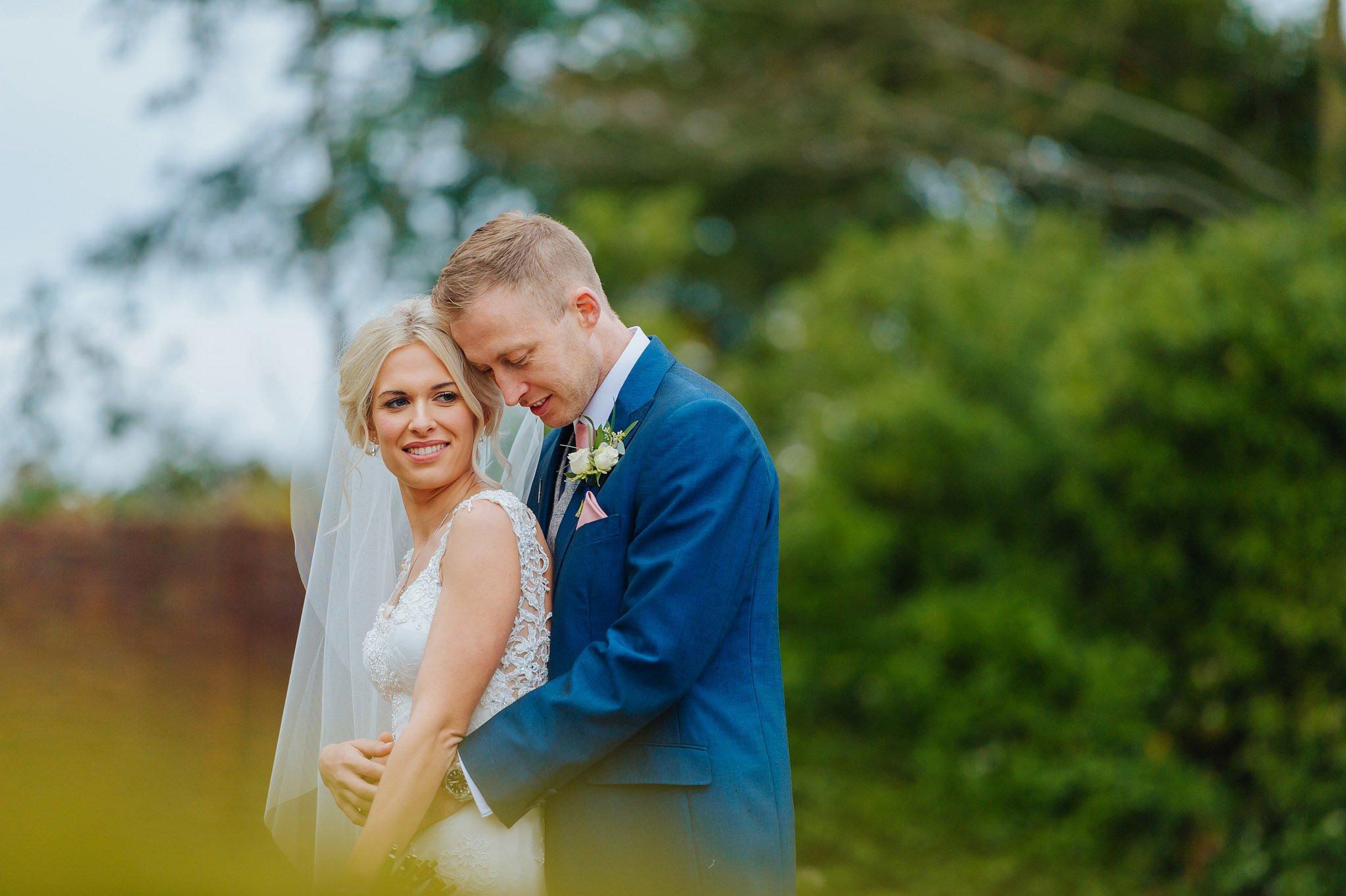 Lemore Manor wedding, Herefordshire - West Midlands | Sadie + Ken 77